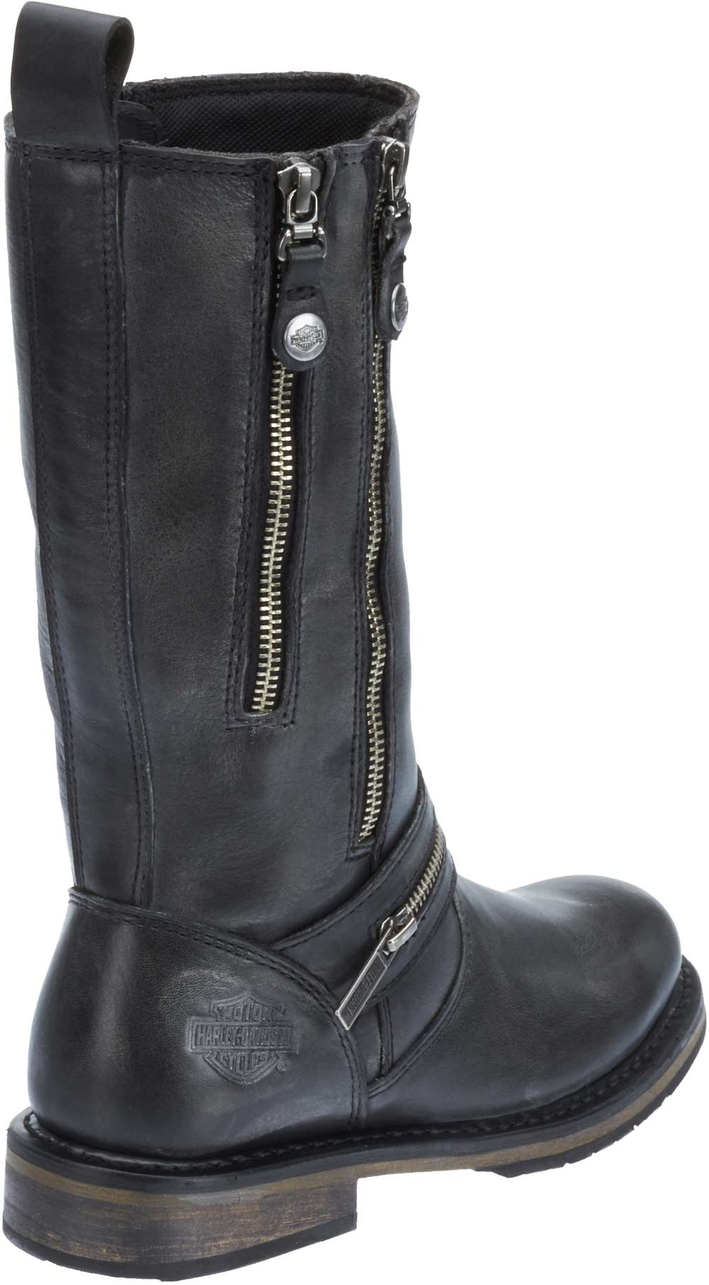Harley-Davidson Oakleigh Motorcycle Boot (Women's)