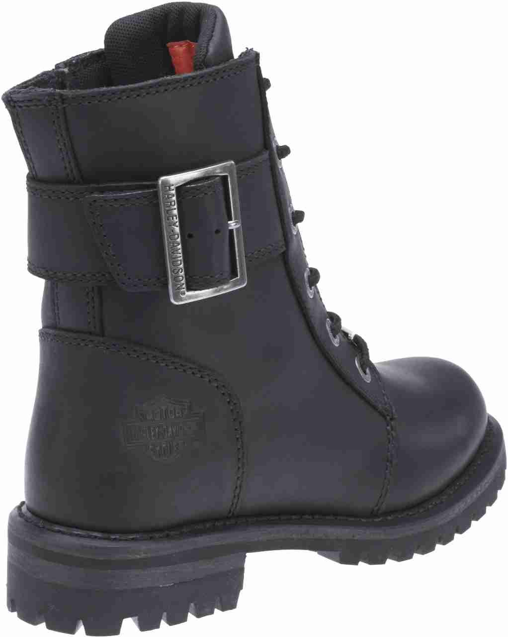Harley-Davidson Sylewood Motorcycle Boot (Women's) XOhbnPrEy