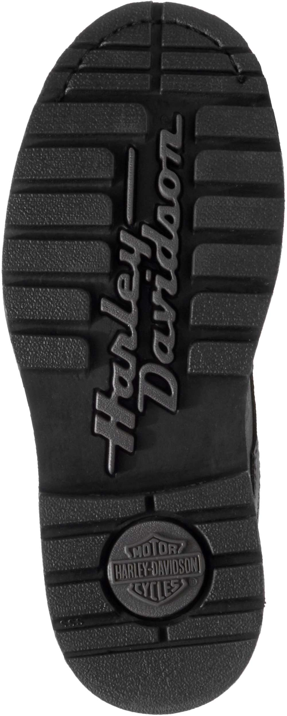 1d09827a709fb Details about Harley-Davidson Women's Bedon 5-Inch Black Waterproof  Motorcycle Boots D87150