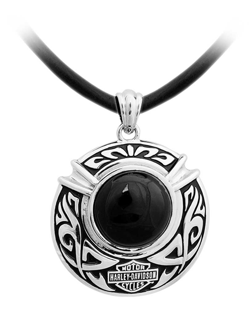 hover zm zoom mv silver jewelry kay necklace jewellery sterling to onyx accents en diamond kaystore