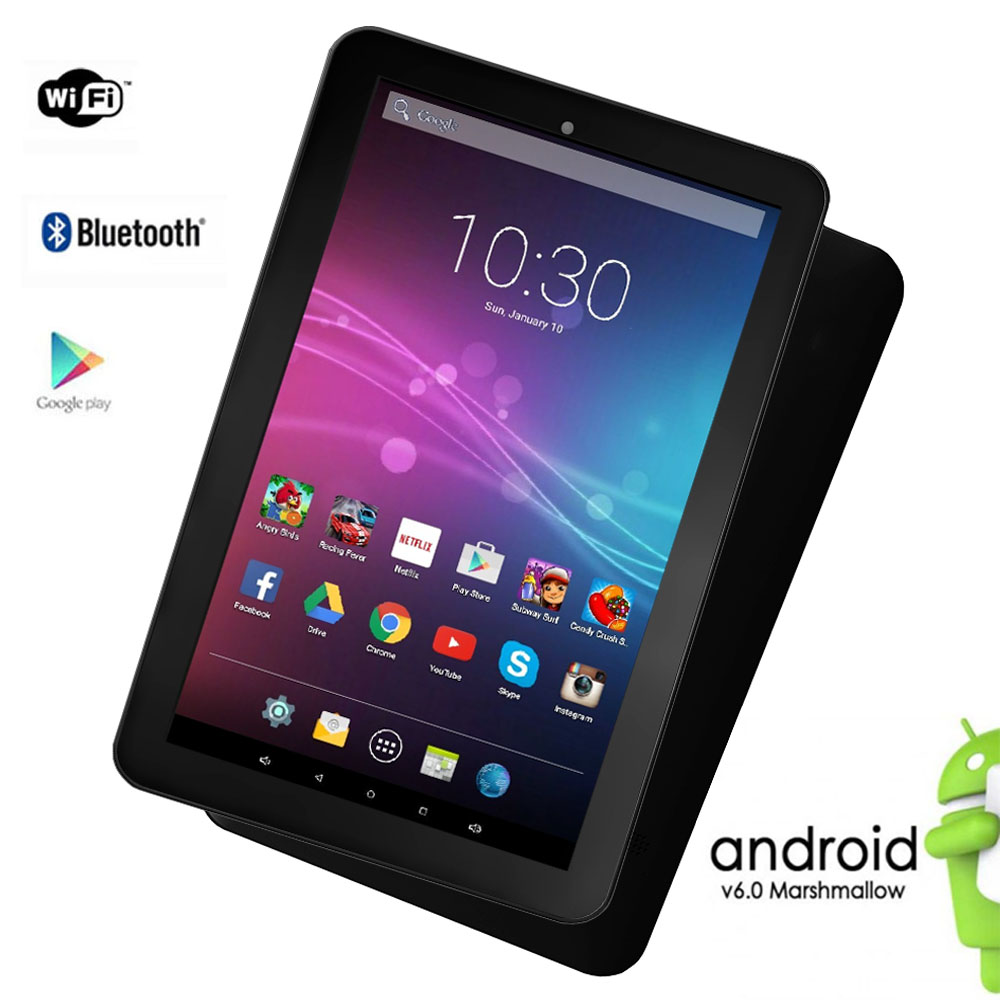 Details about NEW! 7 0in Android 6 0 Unlocked Phablet Smart Phone Tablet PC  AT&T / T-Mobile