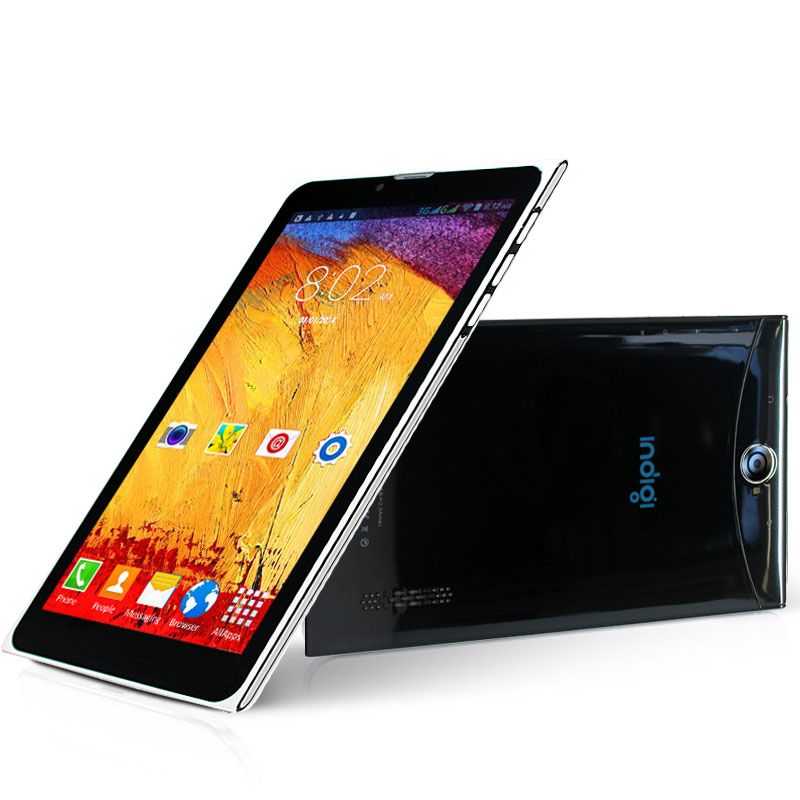 """Details about 2-in-1 Phablet 7.0"""" Android 4.4 WiFi+3G Tablet Phone (AT ..."""