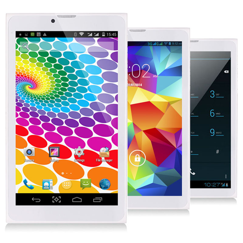7 0in Android Tablet PC 3G SmartPhone WiFi Bluetooth Google