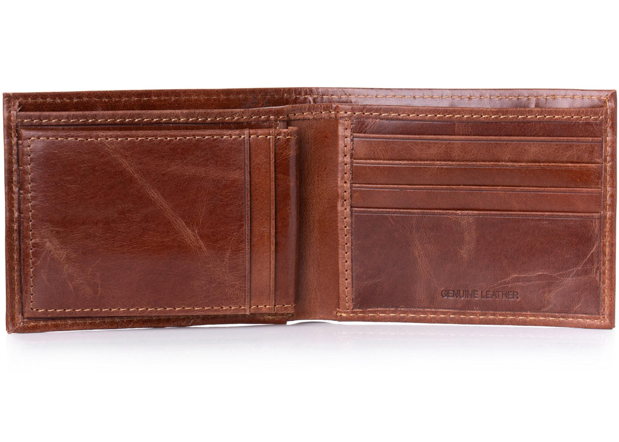 Alpine-Swiss-Mens-RFID-Blocking-Leather-Wallet-Multi-Card-High-Capacity-Bifold thumbnail 24