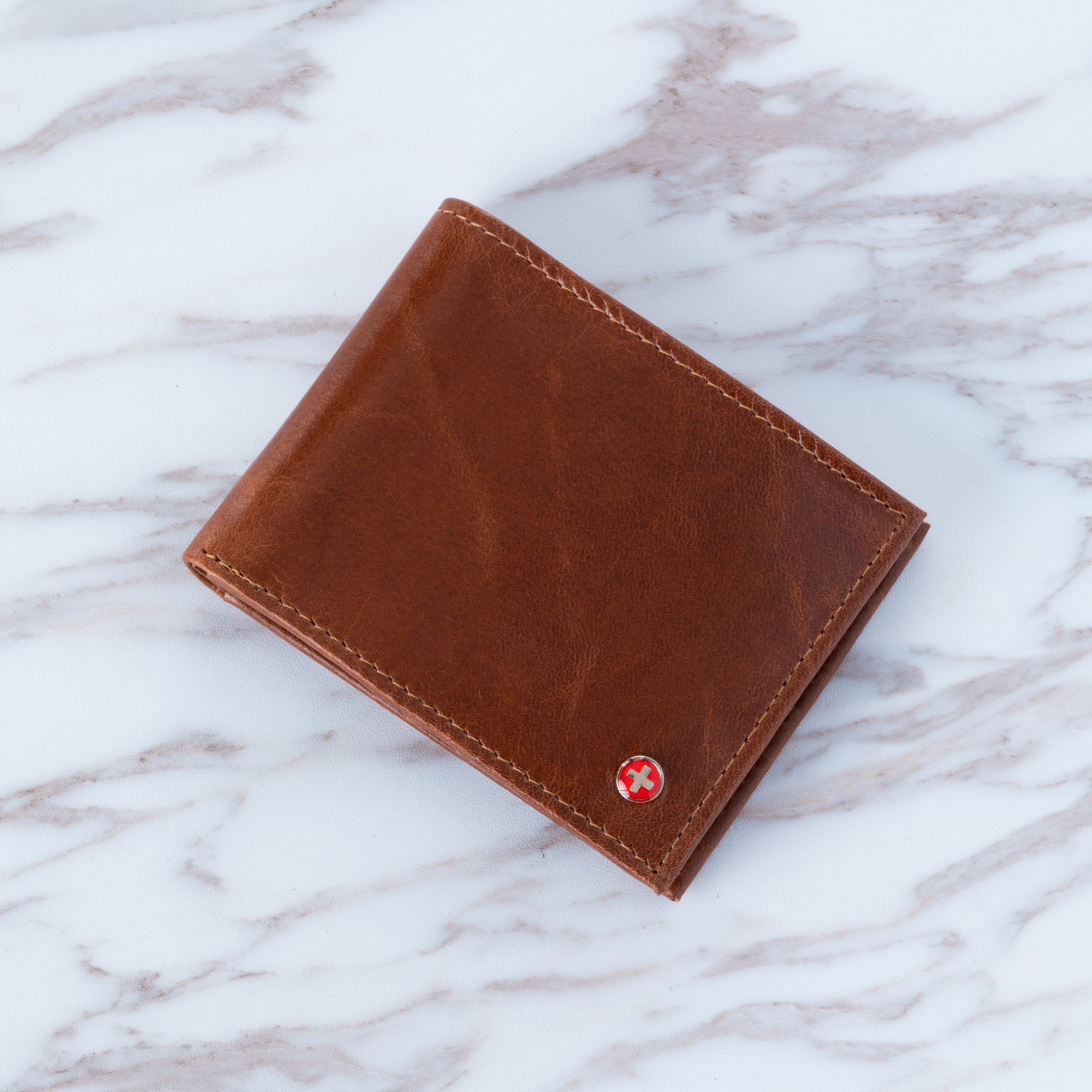Alpine-Swiss-Mens-Leather-Wallet-Multi-Card-Flip-ID-High-Capacity-Compact-Bifold thumbnail 40