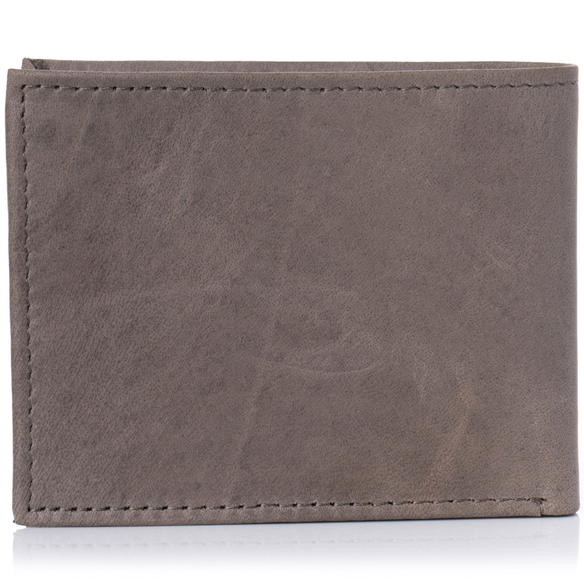 Alpine-Swiss-Mens-Leather-Wallet-Multi-Card-Flip-ID-High-Capacity-Compact-Bifold thumbnail 47