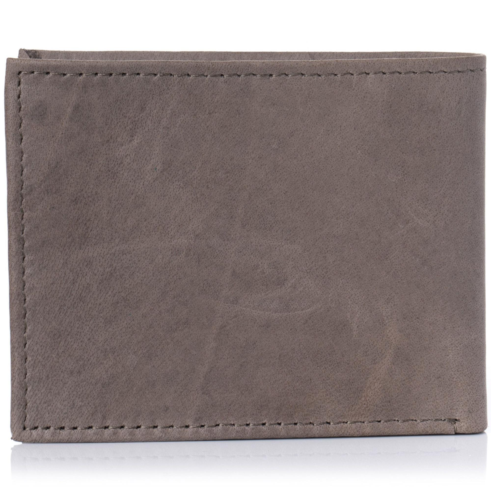 Alpine-Swiss-Mens-RFID-Blocking-Leather-Wallet-Multi-Card-High-Capacity-Bifold thumbnail 39