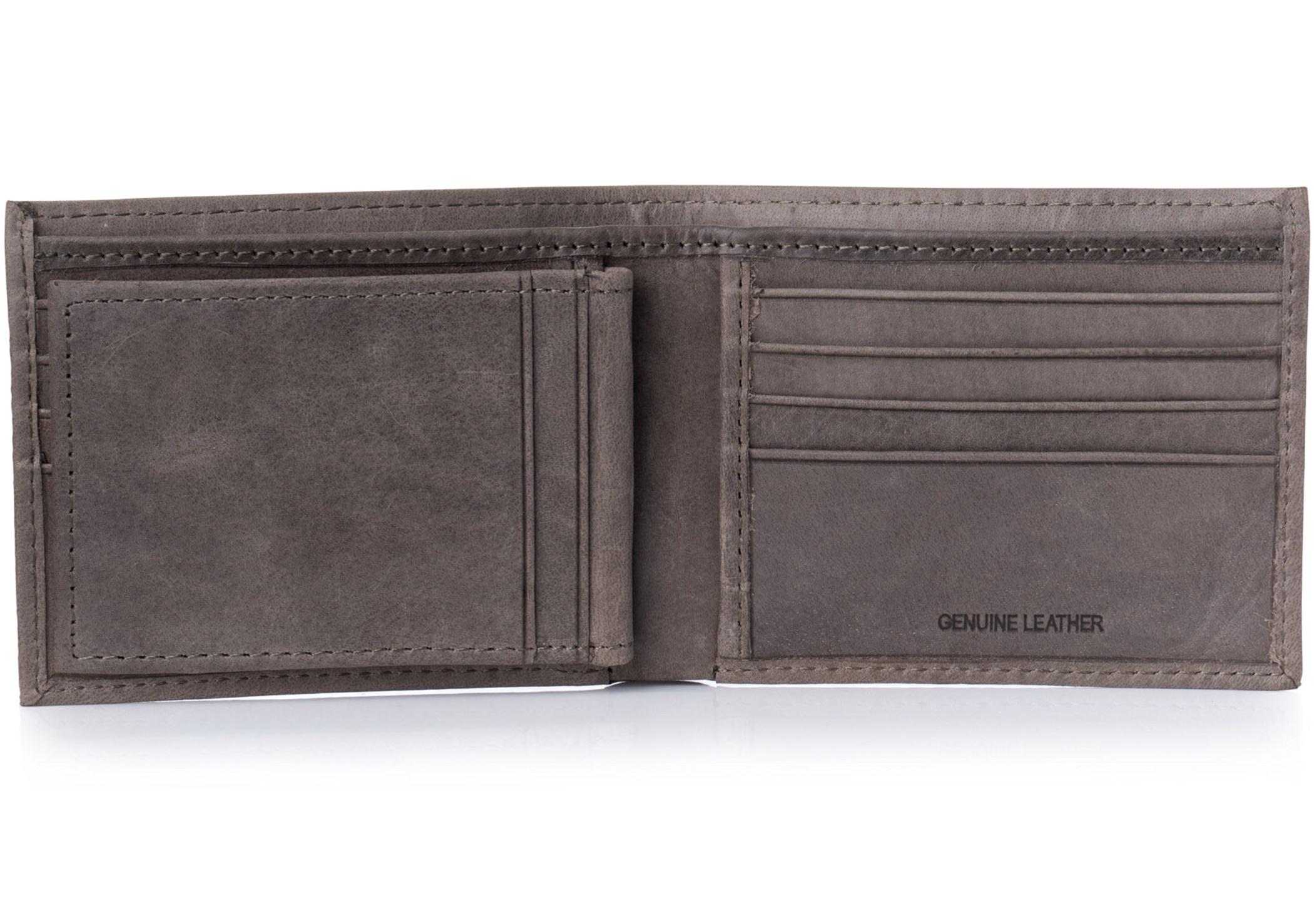 Alpine-Swiss-Mens-RFID-Blocking-Leather-Wallet-Multi-Card-High-Capacity-Bifold thumbnail 34