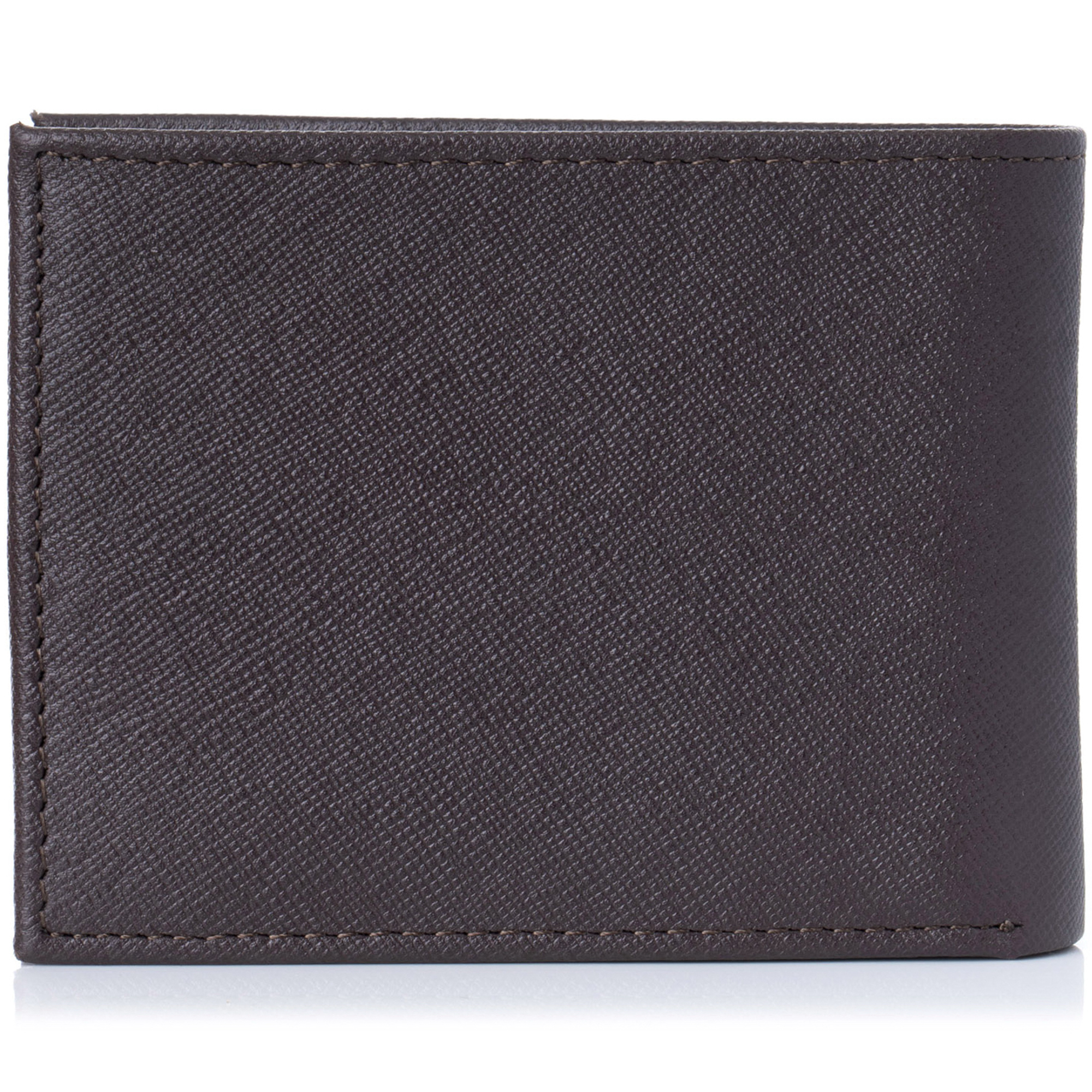 Alpine-Swiss-Mens-Wallet-Genuine-Leather-Removable-ID-Card-Case-Bifold-Passcase thumbnail 67