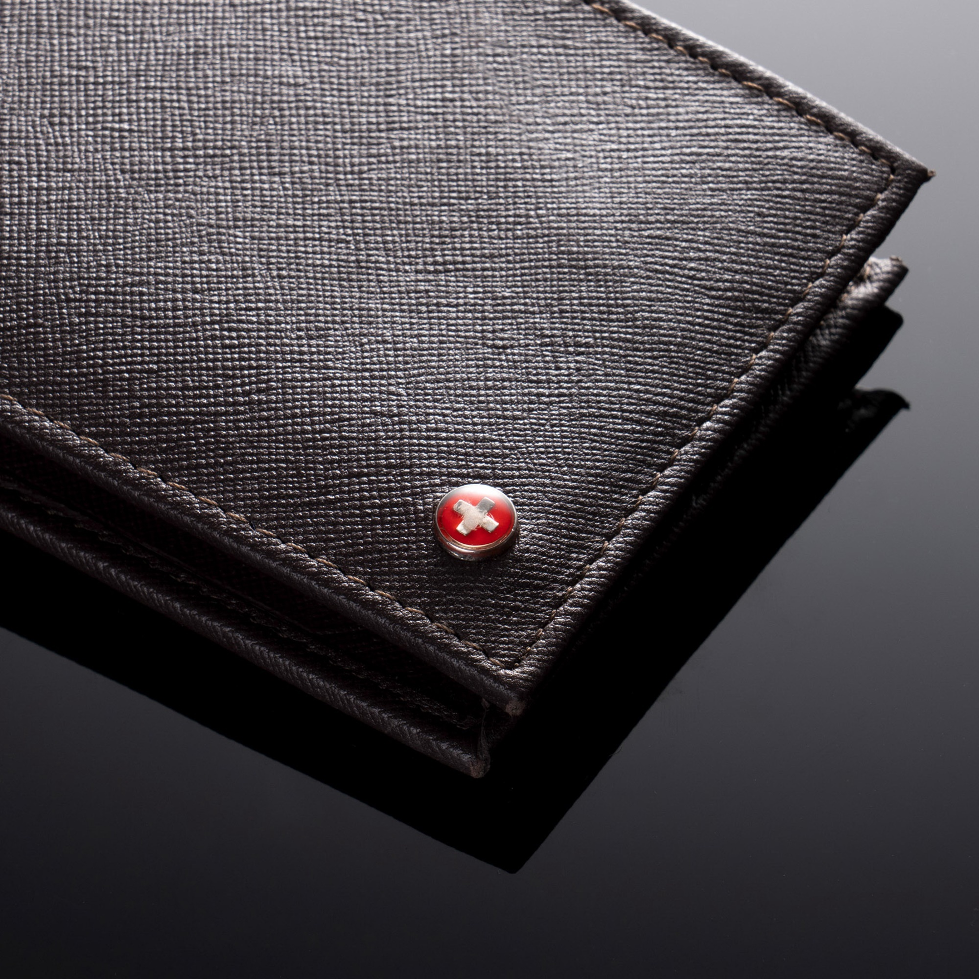 Alpine-Swiss-Mens-Wallet-Genuine-Leather-Removable-ID-Card-Case-Bifold-Passcase thumbnail 69
