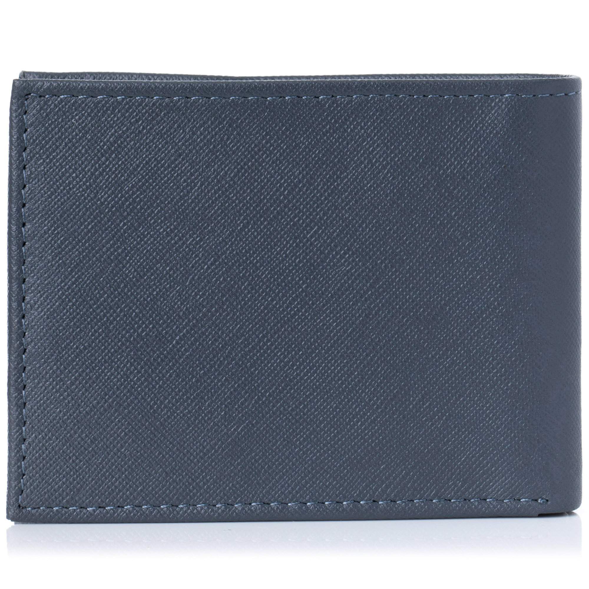 Alpine-Swiss-Mens-Wallet-Genuine-Leather-Removable-ID-Card-Case-Bifold-Passcase thumbnail 79