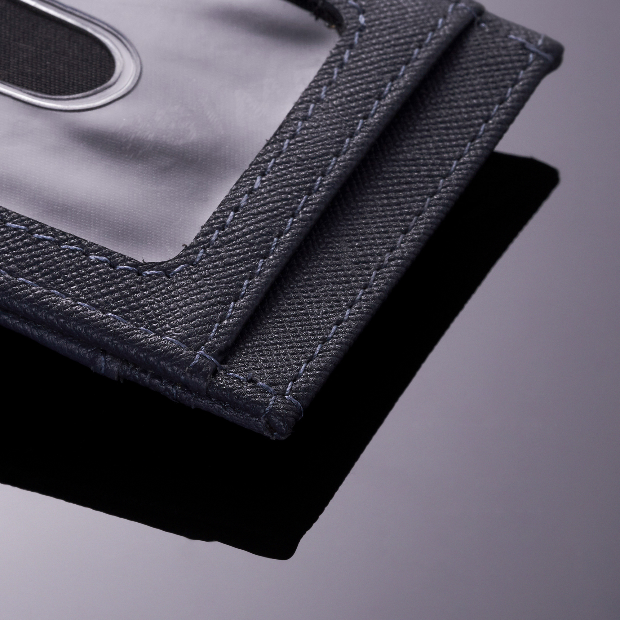 AlpineSwiss-Mens-Leather-Money-Clip-Magnet-Front-Pocket-Wallet-Slim-ID-Card-Case thumbnail 60