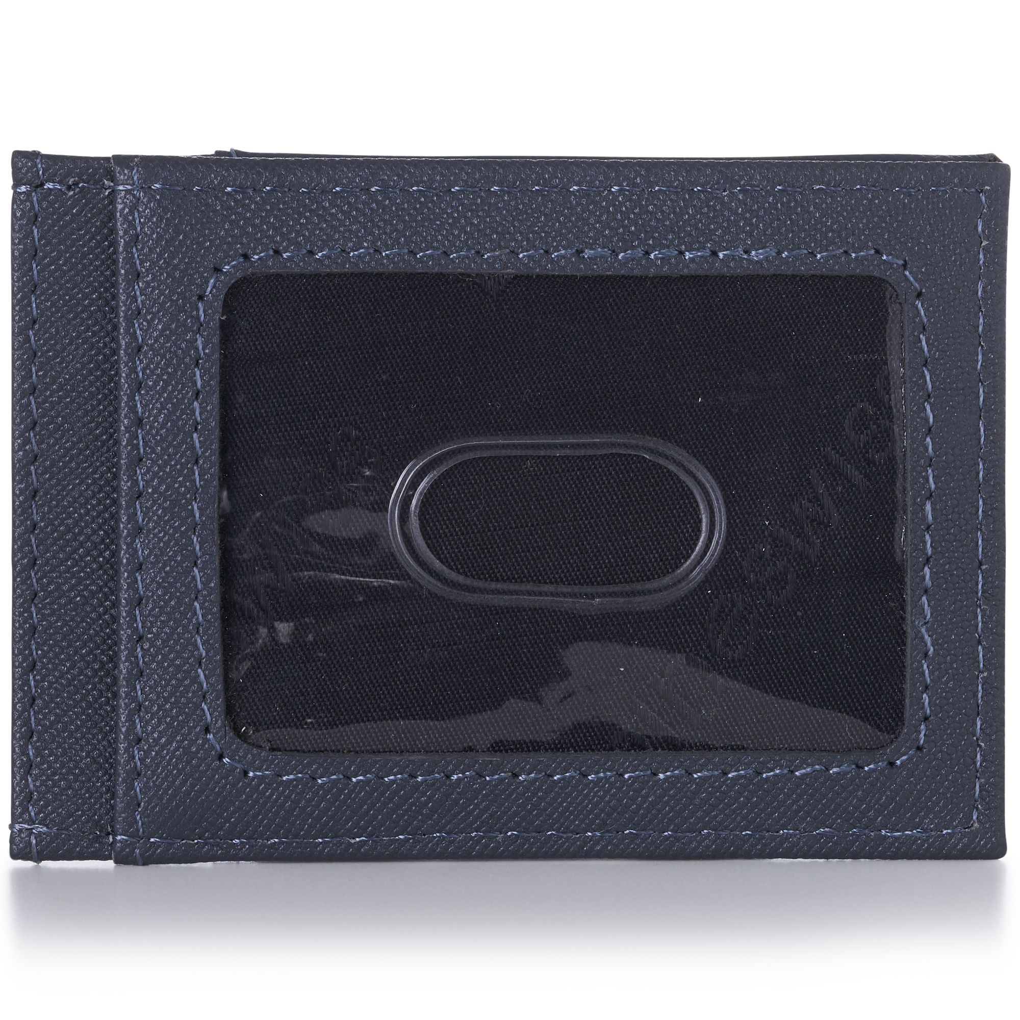 AlpineSwiss-Mens-Leather-Money-Clip-Magnet-Front-Pocket-Wallet-Slim-ID-Card-Case thumbnail 62