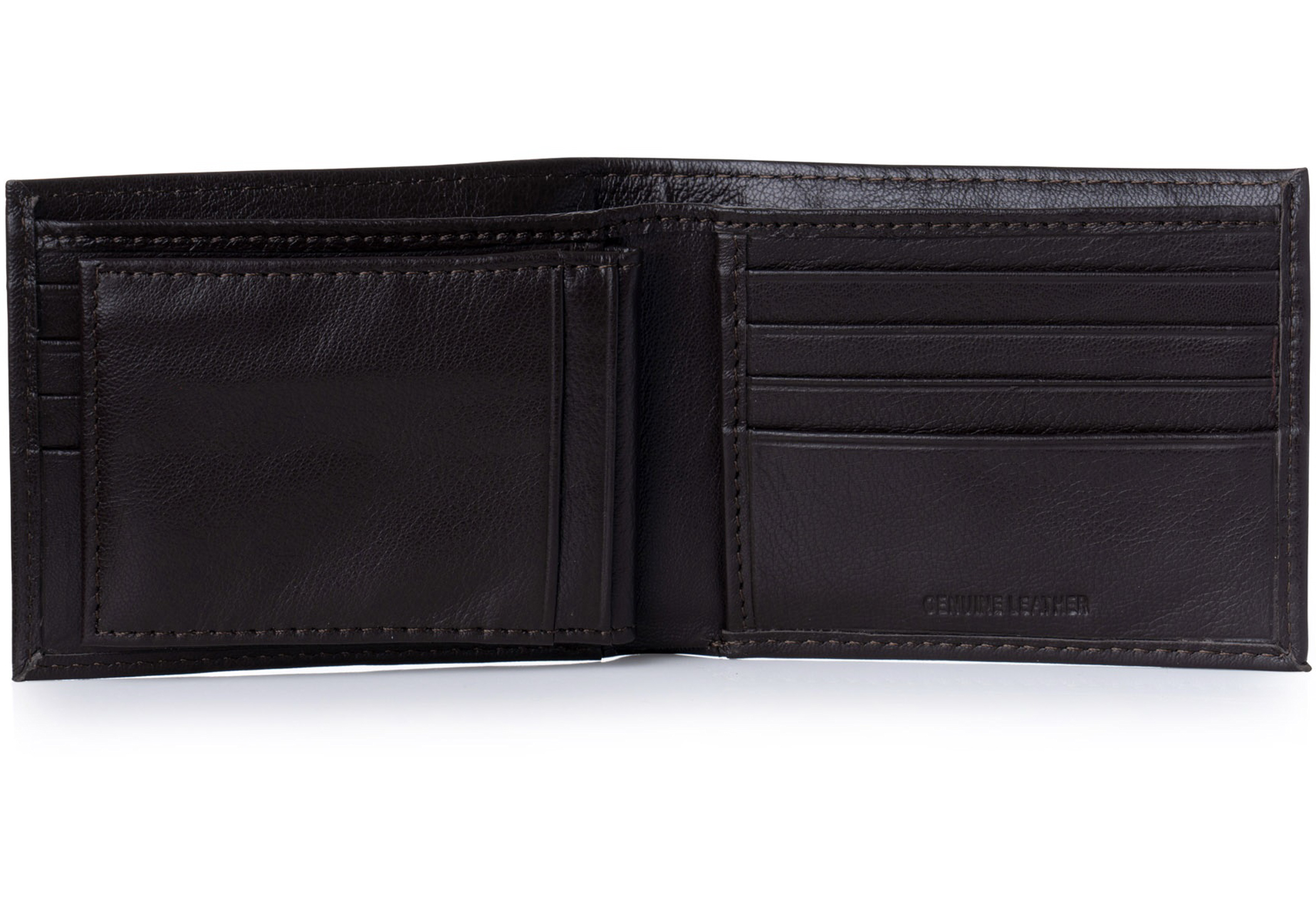 Alpine-Swiss-Mens-Leather-Wallet-Multi-Card-Flip-ID-High-Capacity-Compact-Bifold thumbnail 24