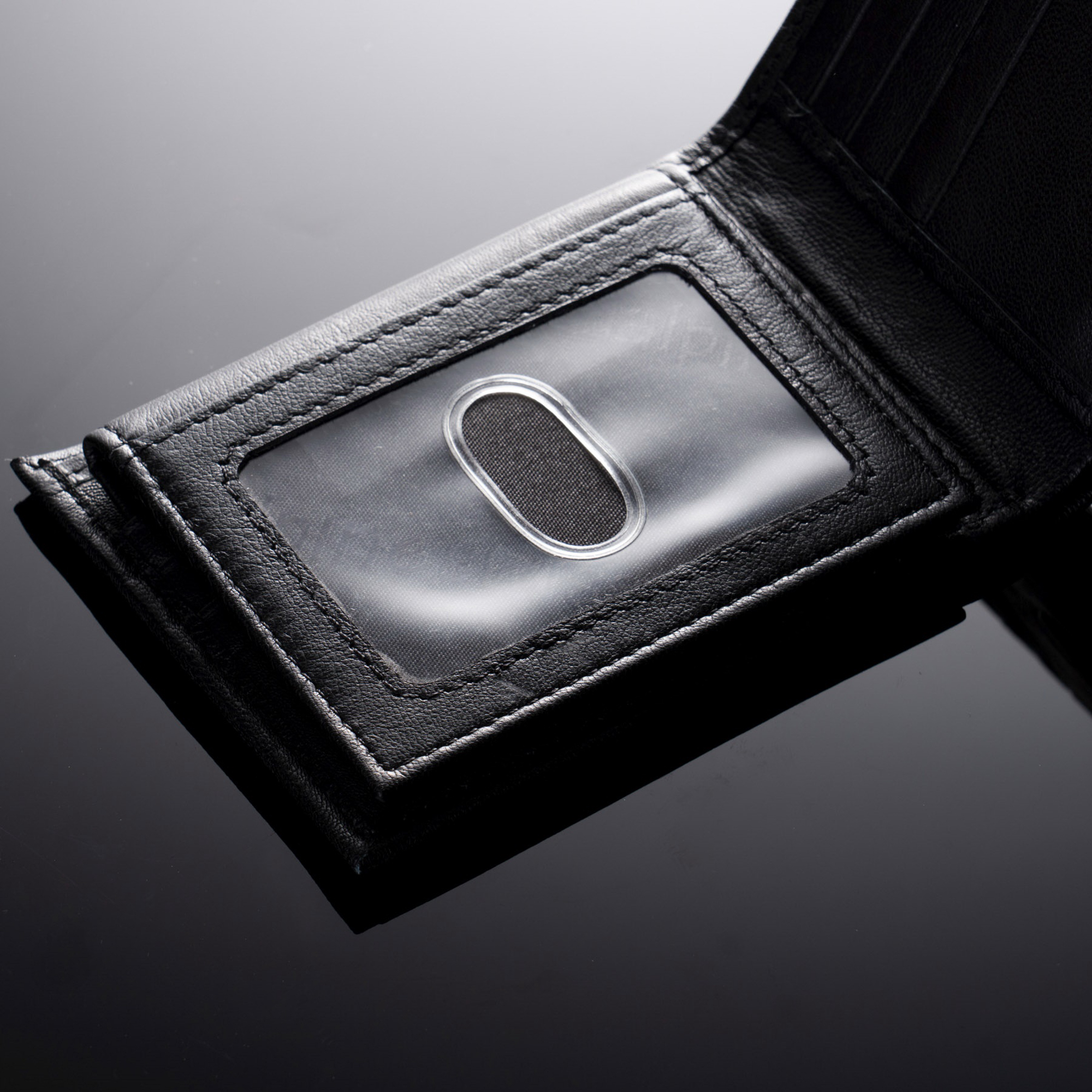 Alpine-Swiss-RFID-Blocking-Mens-Leather-Bifold-Wallet-Removable-ID-Card-Passcase thumbnail 16