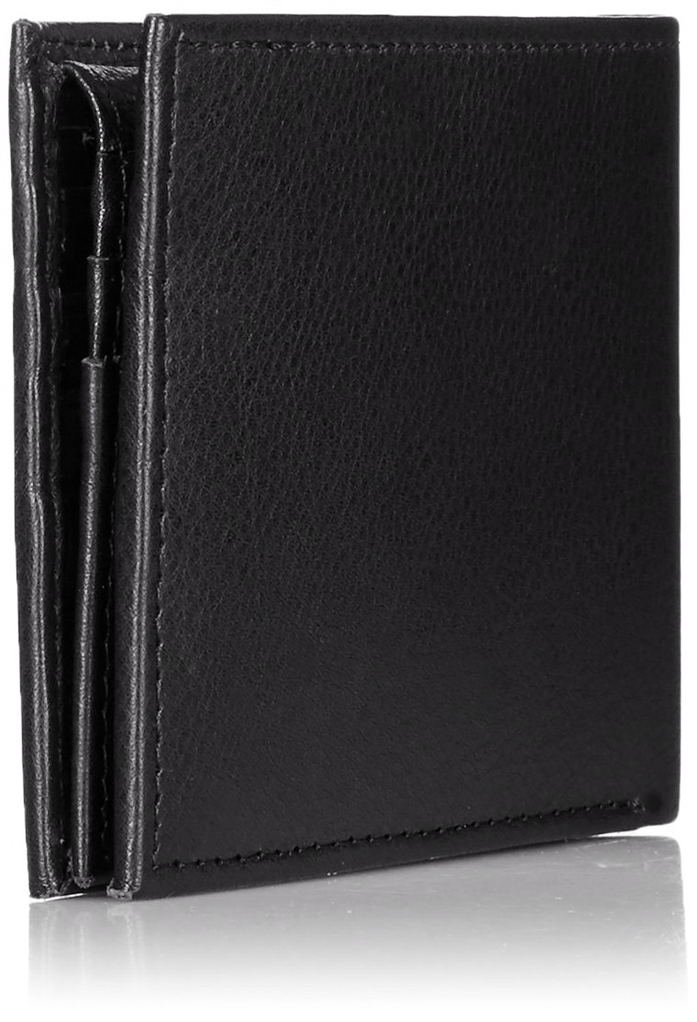 Alpine-Swiss-RFID-Blocking-Mens-Leather-Bifold-Wallet-Removable-ID-Card-Passcase thumbnail 19