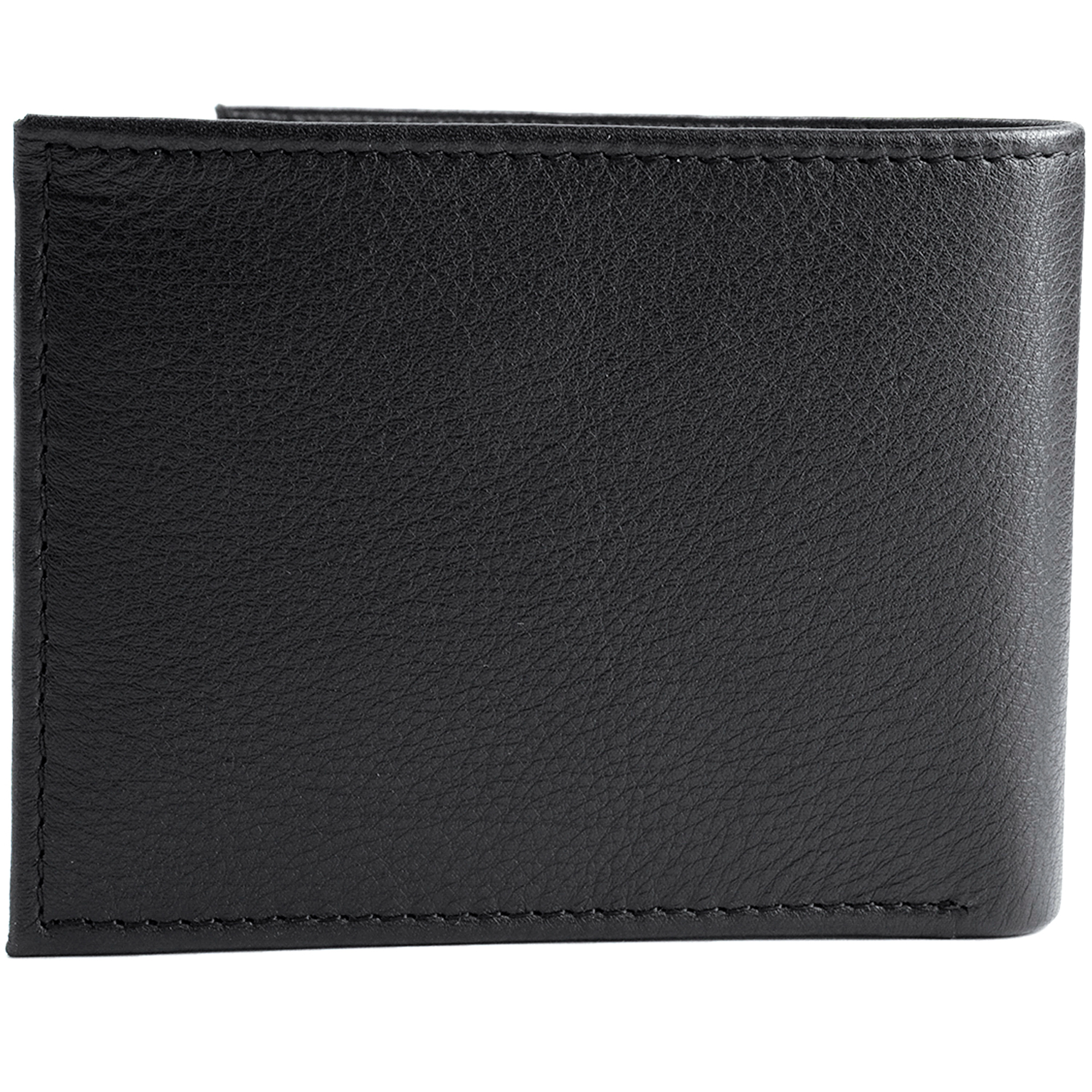 Alpine-Swiss-RFID-Blocking-Mens-Leather-Bifold-Wallet-Removable-ID-Card-Passcase thumbnail 17