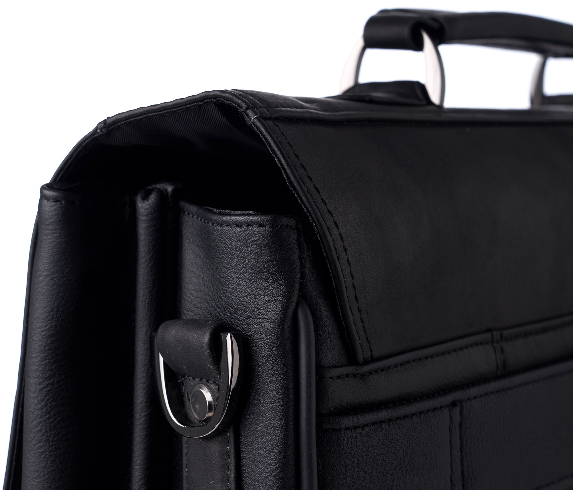 Hammer-Anvil-Leather-Briefcase-up-to-15-6-Laptop-Case-Messenger-Bag-Portfolio