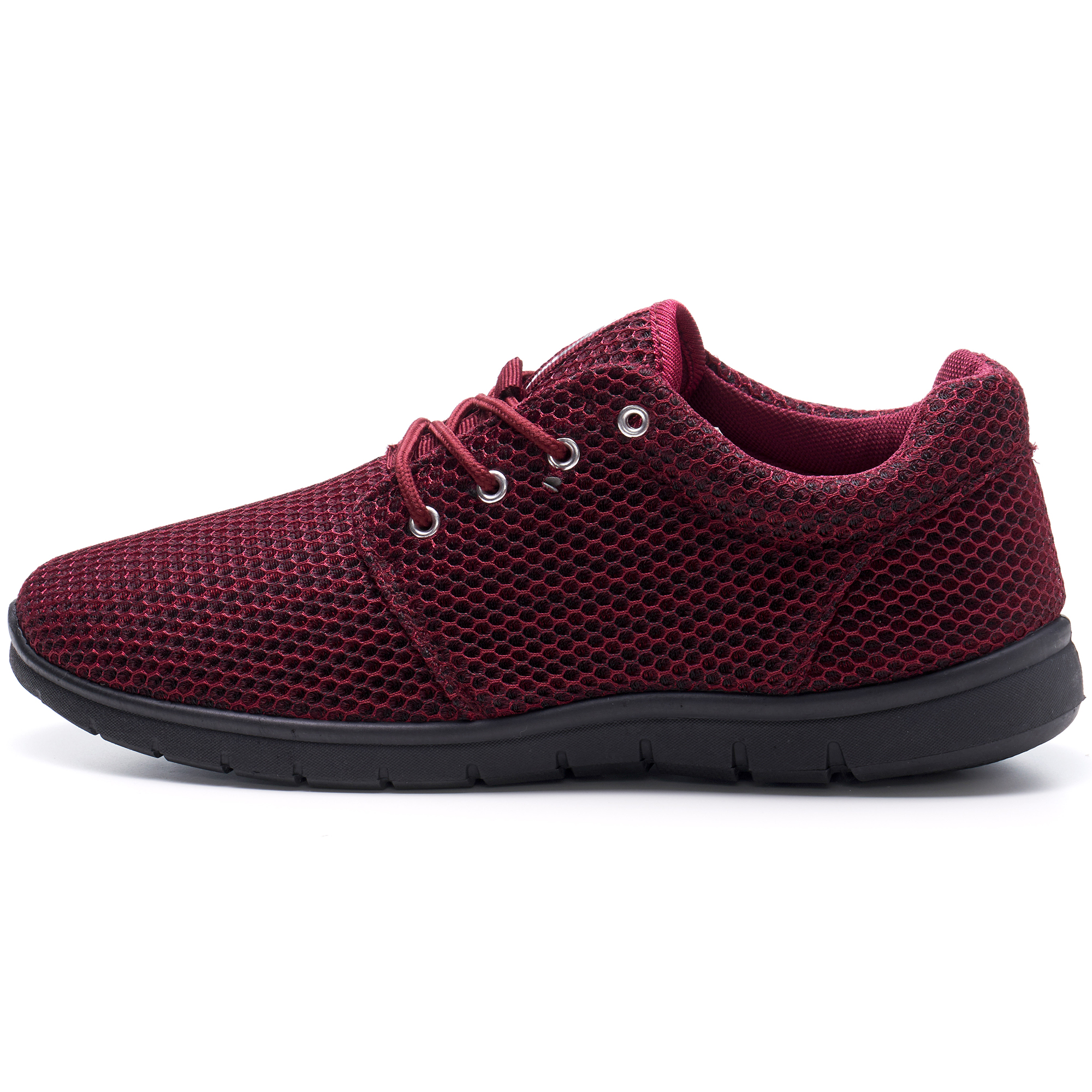Alpine-Swiss-Kilian-Mesh-Sneakers-Casual-Shoes-Mens-amp-Womens-Lightweight-Trainer thumbnail 33