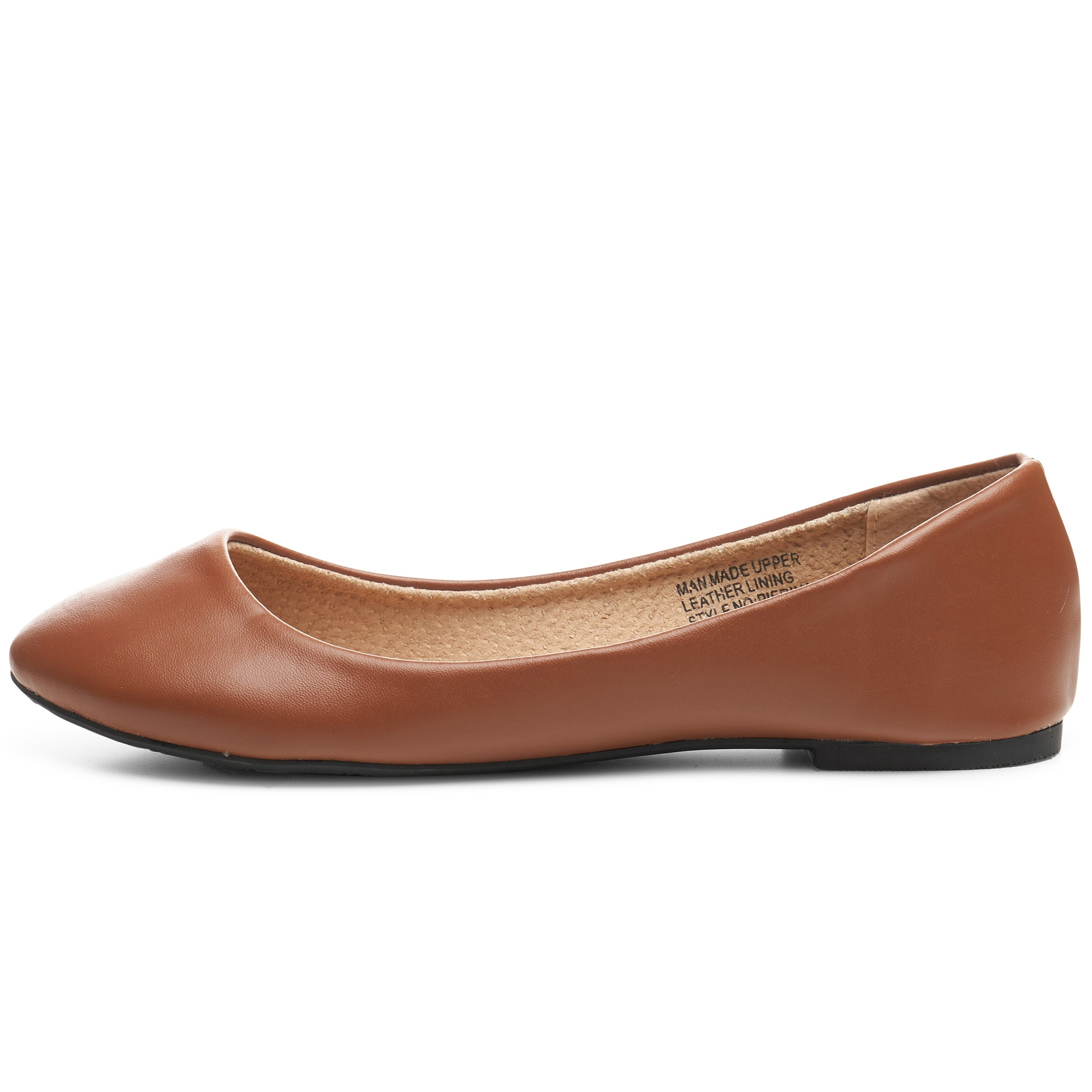 Alpine-Swiss-Pierina-Womens-Ballet-Flats-Leather-Lined-Classic-Slip-On-Shoes thumbnail 42
