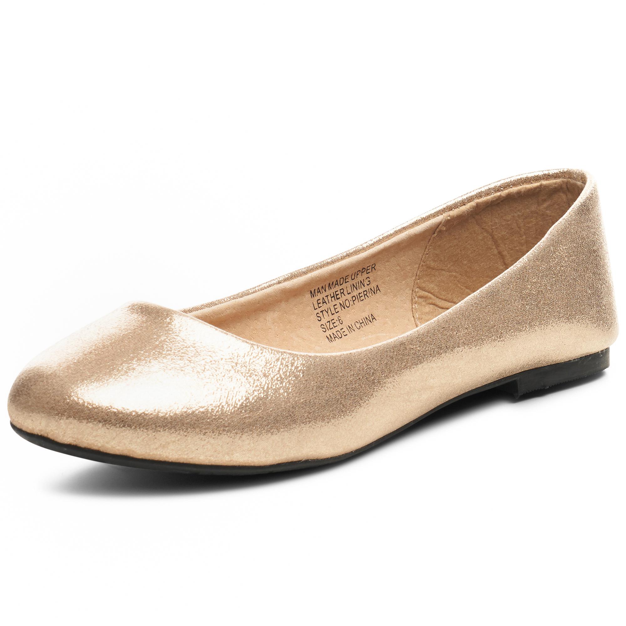 Alpine-Swiss-Pierina-Women-039-s-Ballet-Flats-Leather-Lined-Classic-Slip-On-Shoes