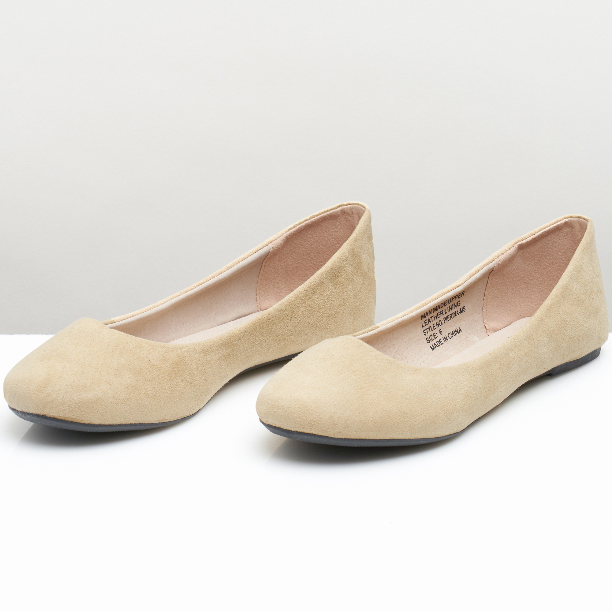 Alpine-Swiss-Pierina-Womens-Ballet-Flats-Leather-Lined-Classic-Slip-On-Shoes thumbnail 16