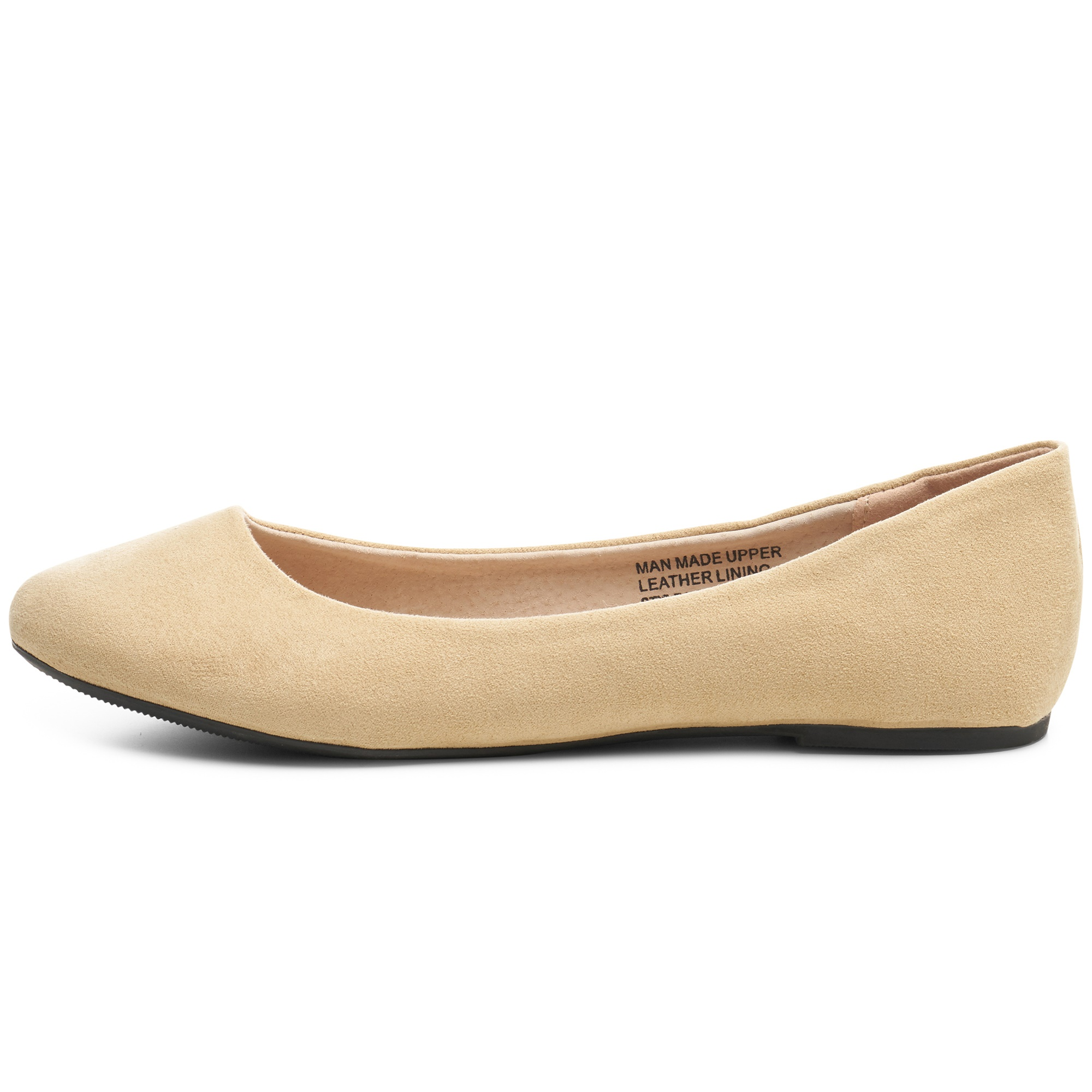 Alpine-Swiss-Pierina-Womens-Ballet-Flats-Leather-Lined-Classic-Slip-On-Shoes thumbnail 13