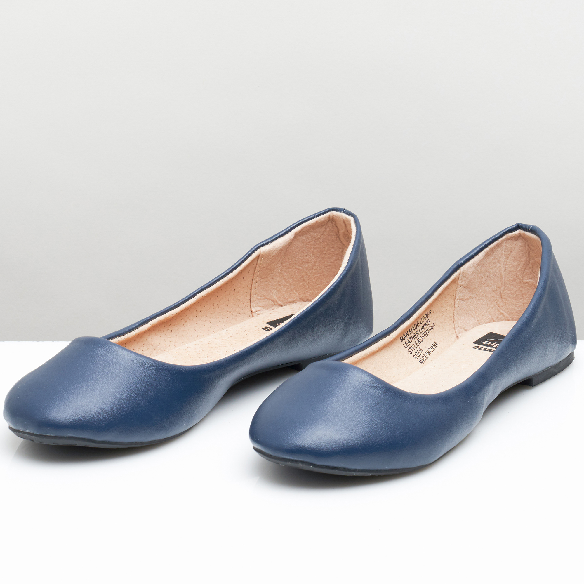 Alpine-Swiss-Pierina-Womens-Ballet-Flats-Leather-Lined-Classic-Slip-On-Shoes thumbnail 78