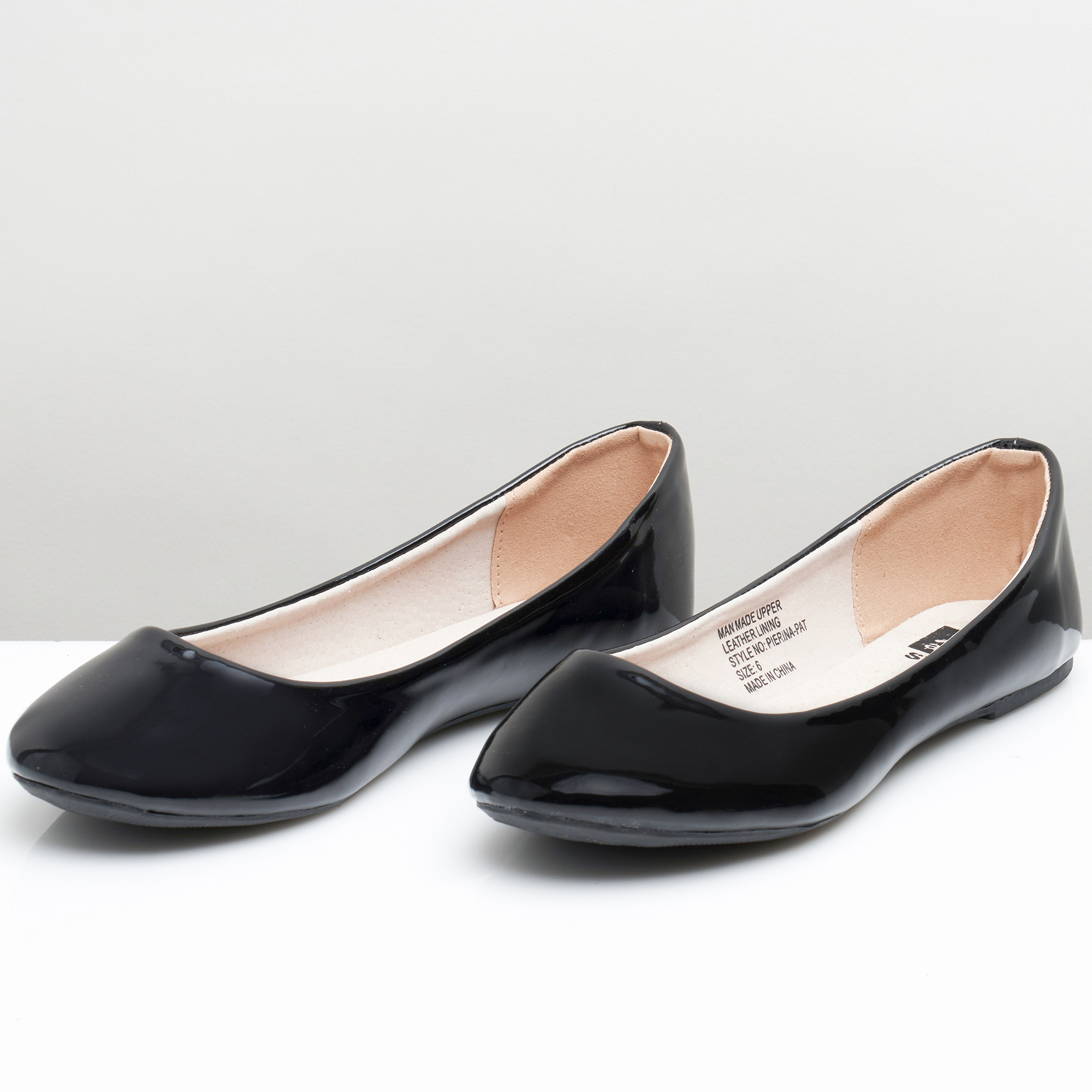 Alpine-Swiss-Pierina-Womens-Ballet-Flats-Leather-Lined-Classic-Slip-On-Shoes thumbnail 38
