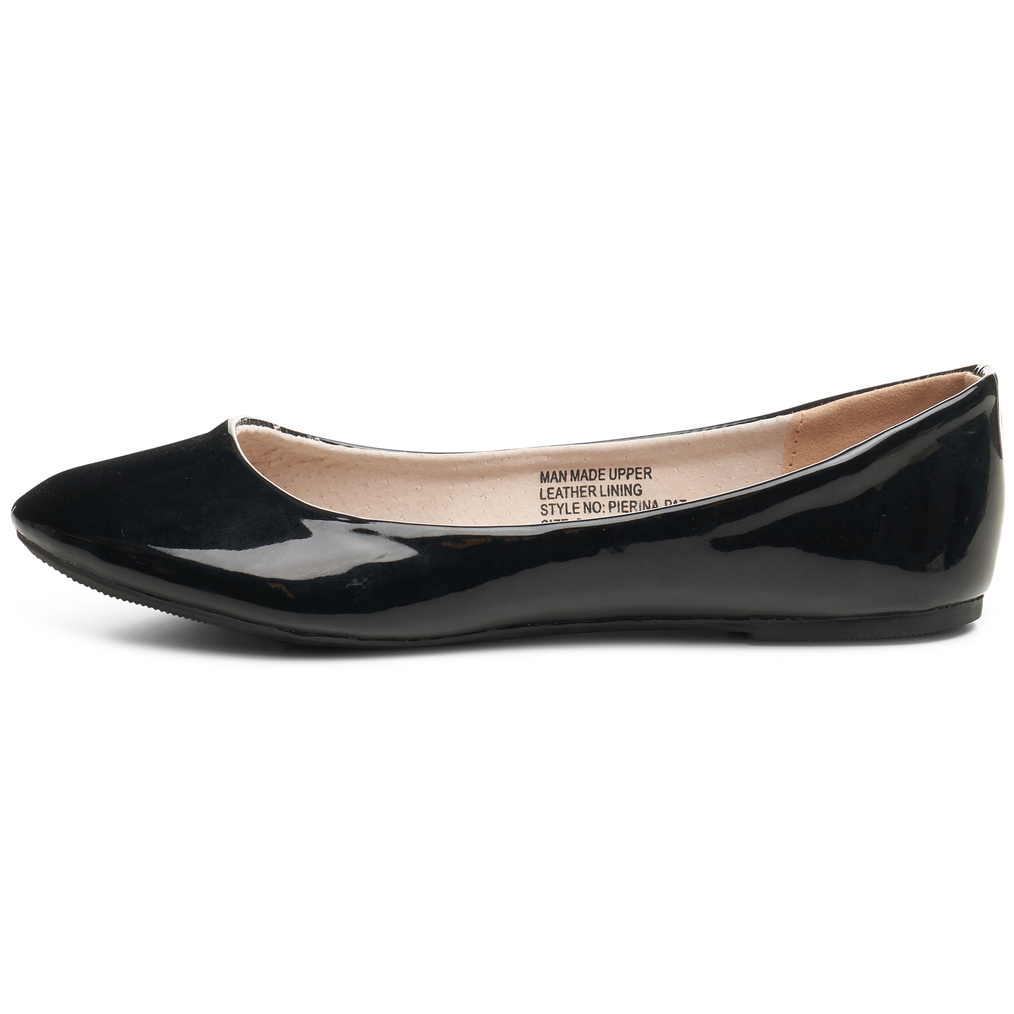 Alpine-Swiss-Pierina-Womens-Ballet-Flats-Leather-Lined-Classic-Slip-On-Shoes thumbnail 35