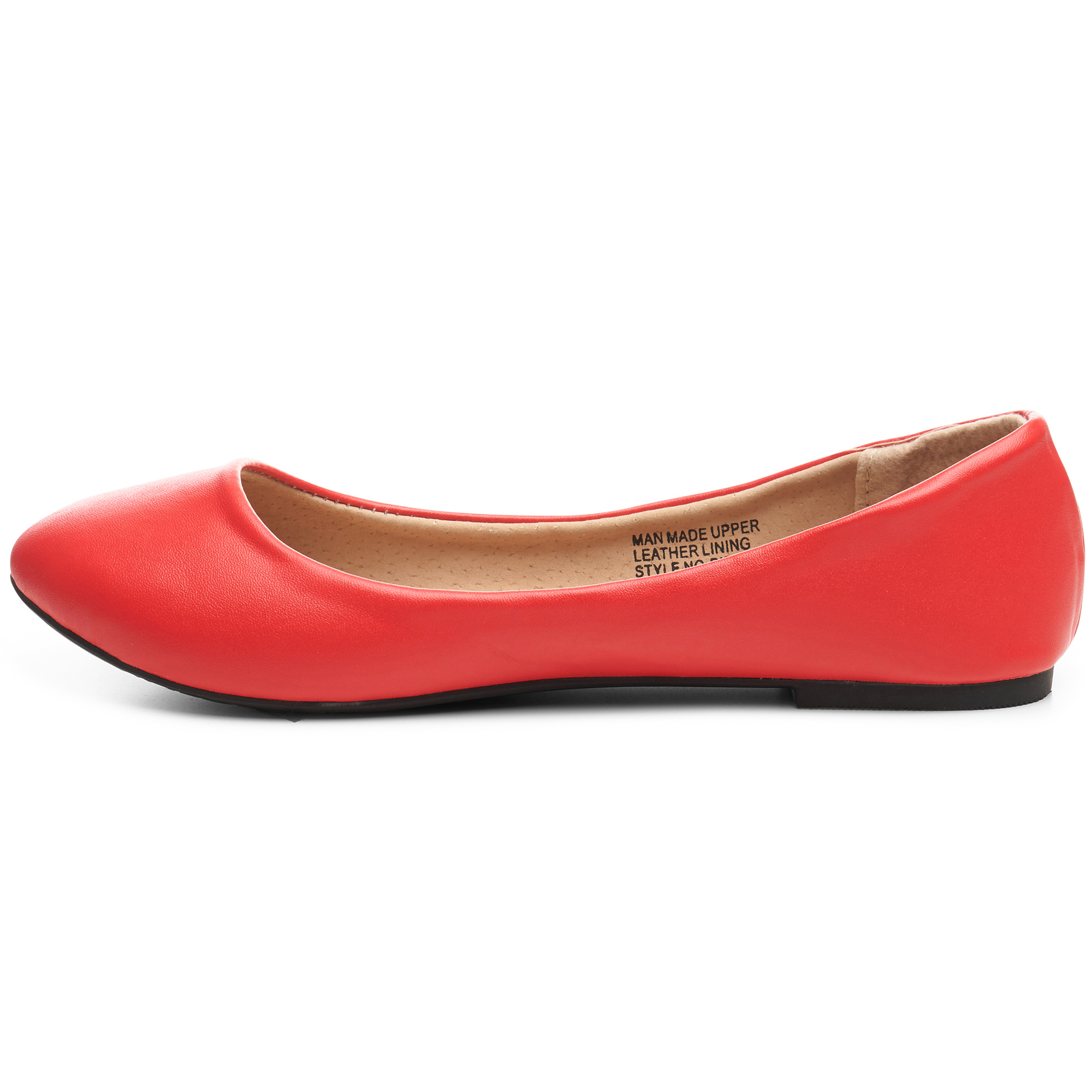 Alpine-Swiss-Pierina-Womens-Ballet-Flats-Leather-Lined-Classic-Slip-On-Shoes thumbnail 82