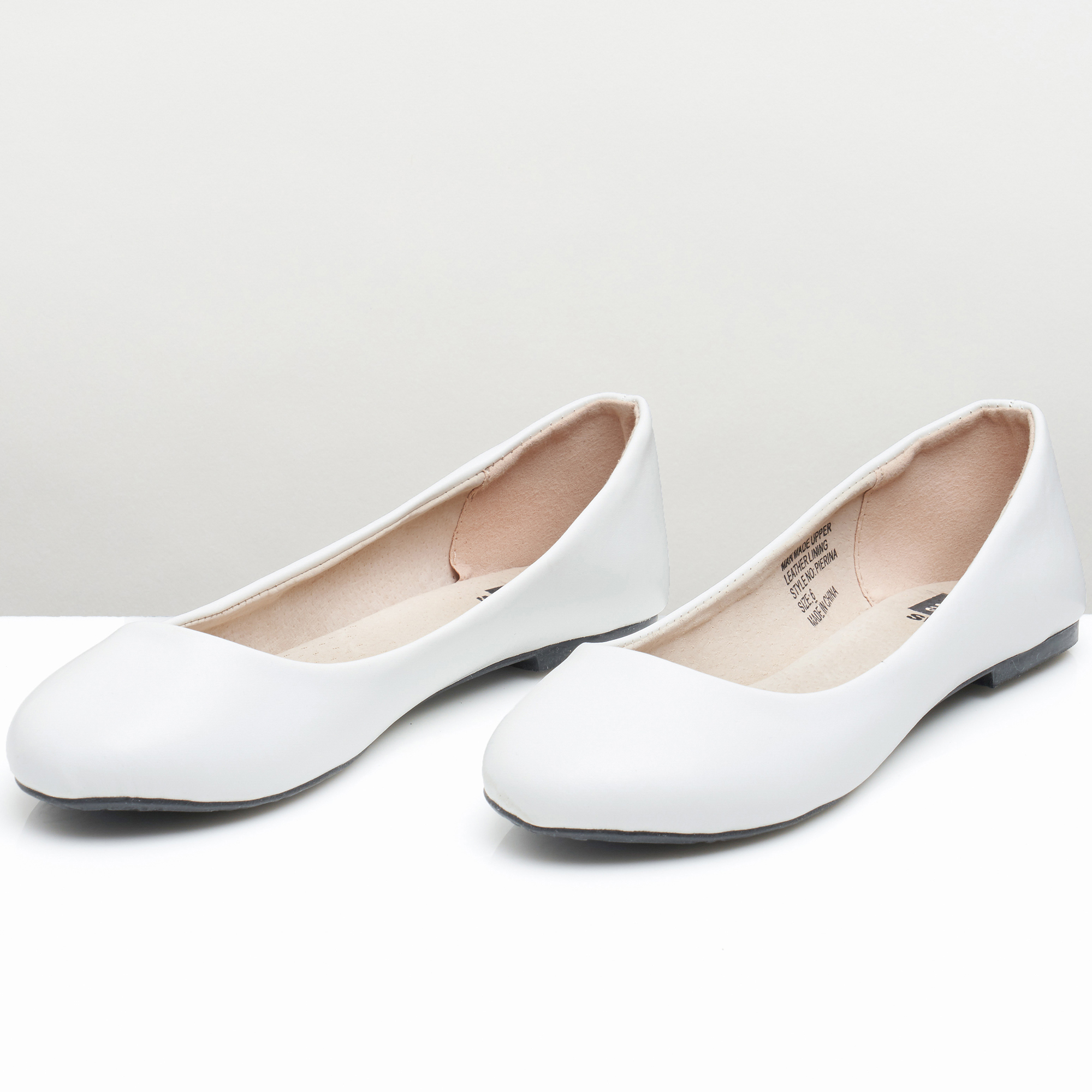 Alpine-Swiss-Pierina-Womens-Ballet-Flats-Leather-Lined-Classic-Slip-On-Shoes thumbnail 92