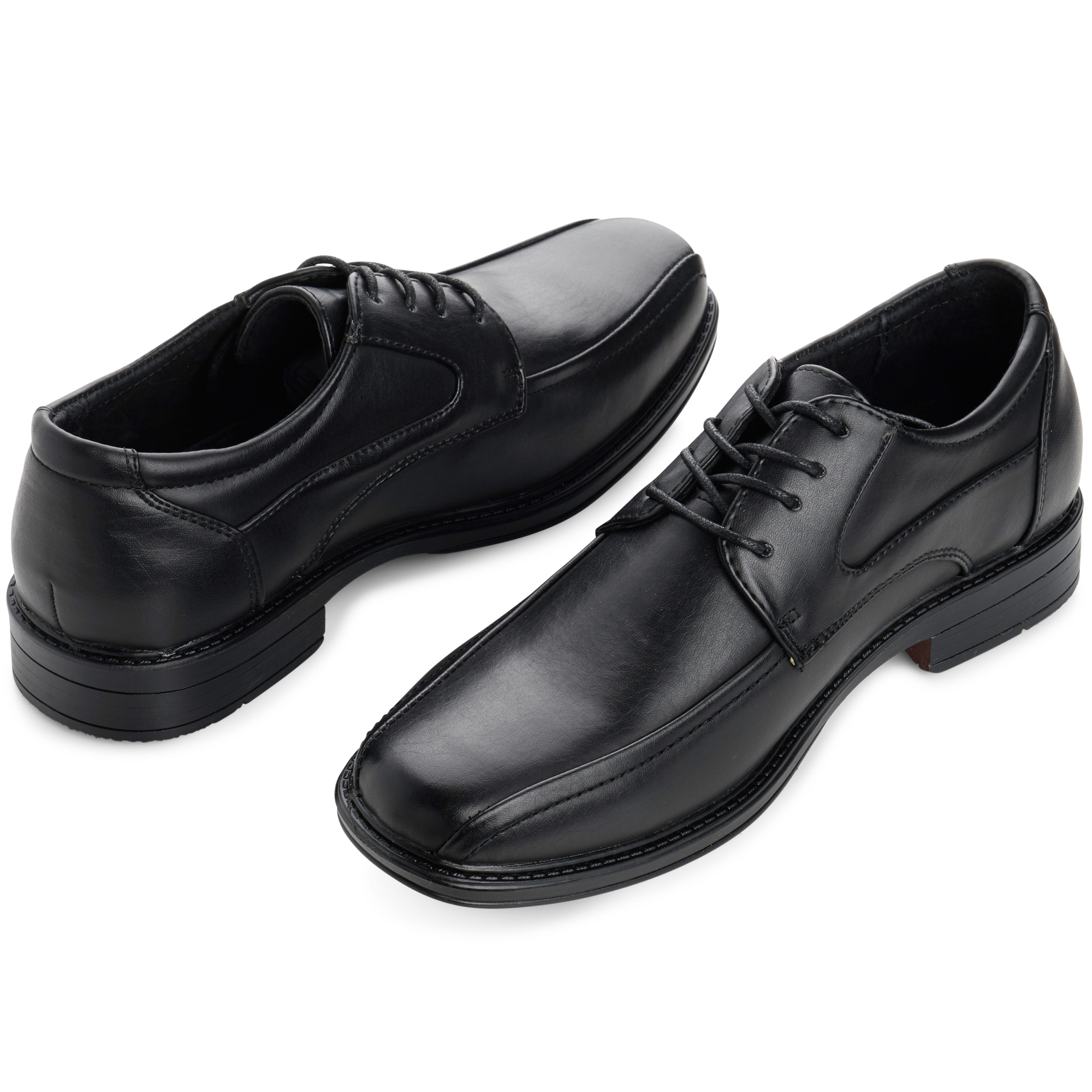 AlpineSwiss-Mens-Oxford-Dress-Shoes-Lace-Up-Leather-Lined-Baseball-Stitch-Loafer