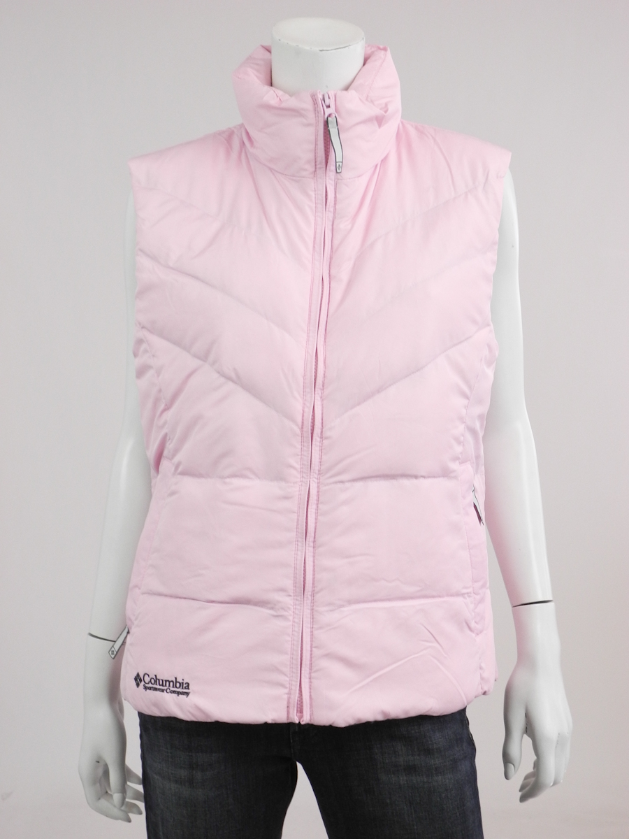 Shop for womens pink puffer vest online at Target. Free shipping on purchases over $35 and save 5% every day with your Target REDcard.