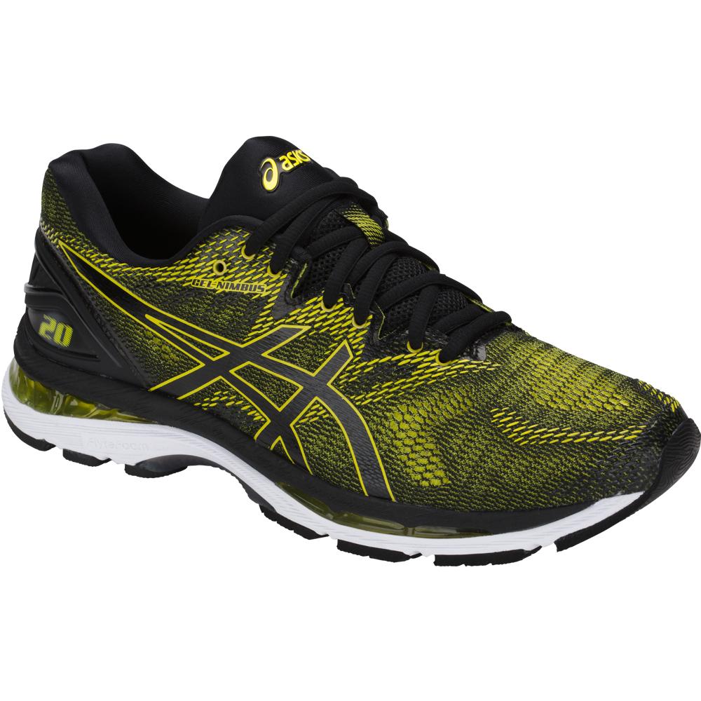 reputable site d9d73 9be68 ... Gentleman Lady GEL-Nimbus GEL-Nimbus GEL-Nimbus 20 Men s Running Shoe.  2013 Nike Air Jordan V 5 Retro Sz 15 Laney White Yellow Blue ...