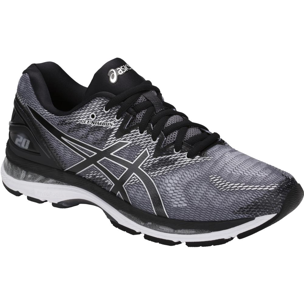 new concept 3eb87 13751 ... Gentleman Lady GEL-Nimbus GEL-Nimbus GEL-Nimbus 20 Men s Running Shoe  ...