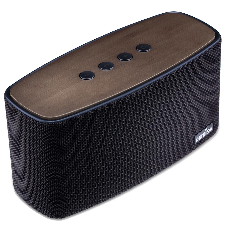 Comiso Nature Audio Home Stereo Speaker Wireless Speaker