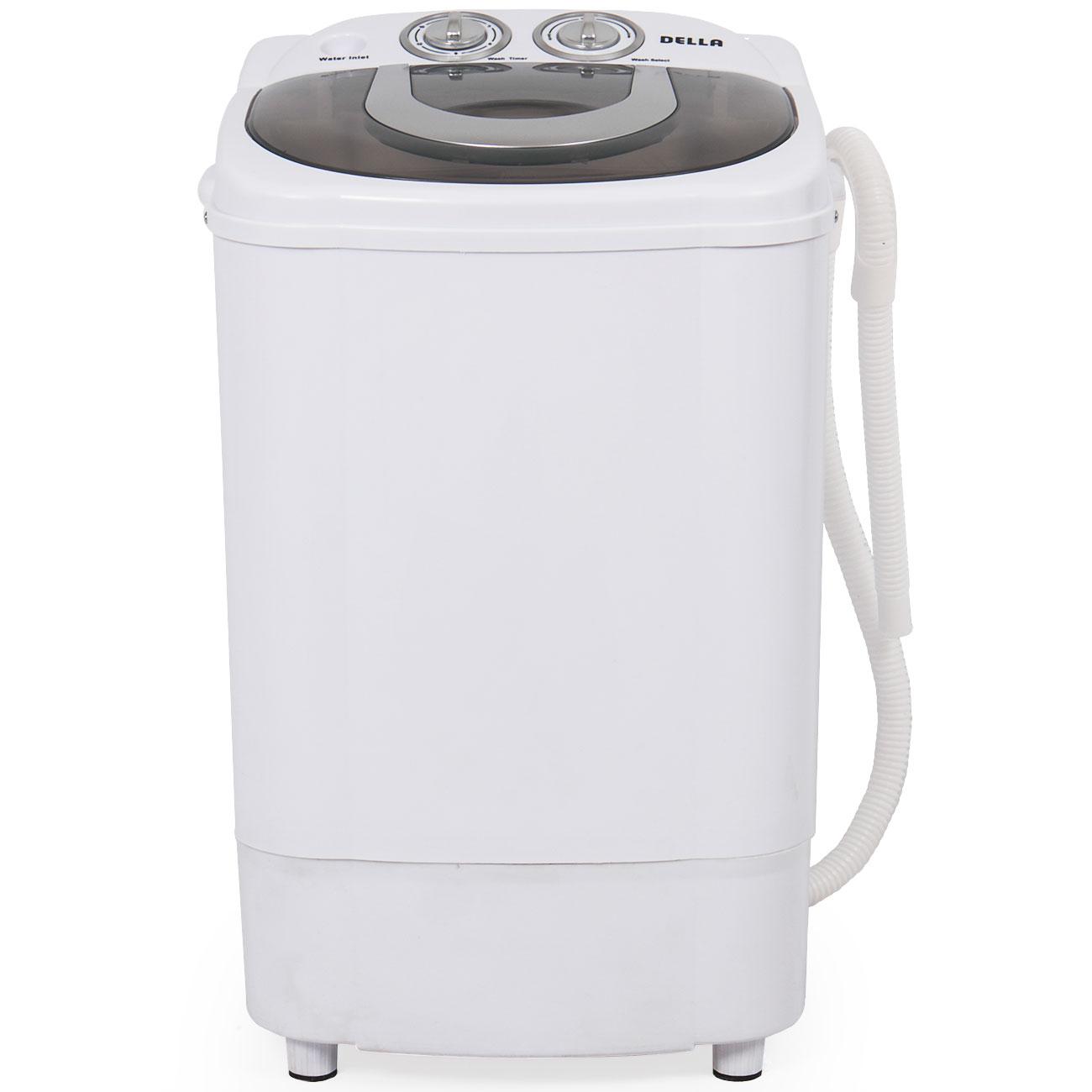 Electric Small Mini Portable Compact Washer Washing