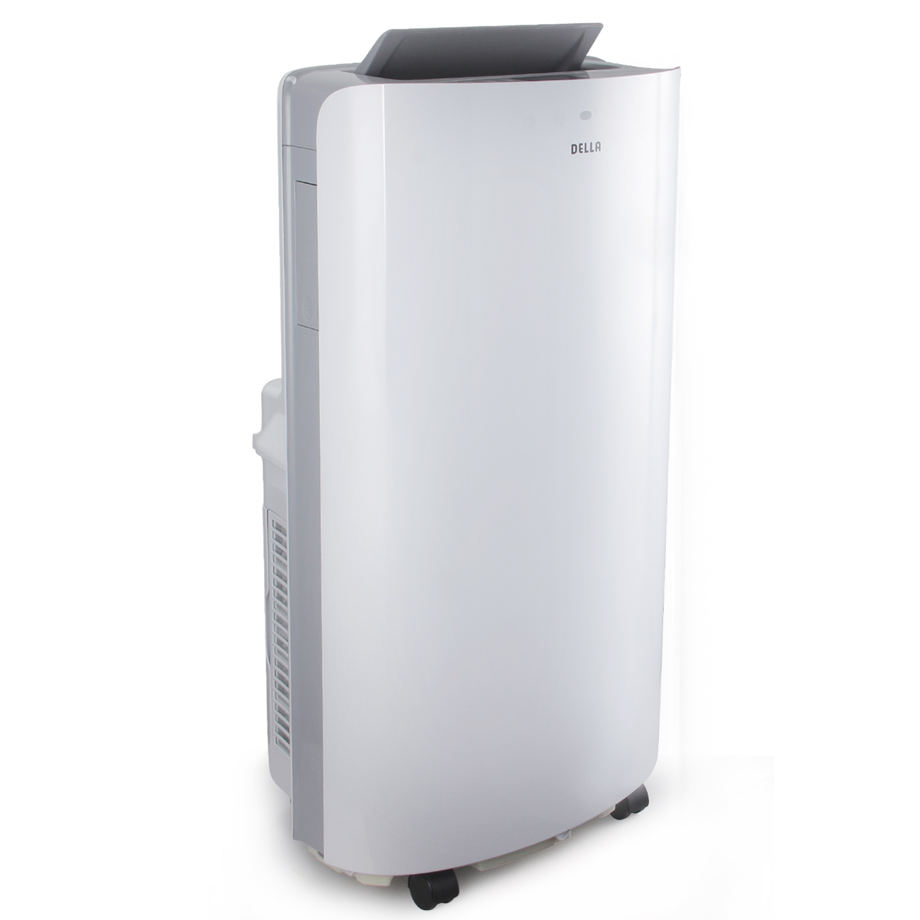 #5F656C 14 000 BTU Portable Air Conditioner Cooling & Heating W  Brand New 12151 Heater Air Conditioner Portable images with 1300x1300 px on helpvideos.info - Air Conditioners, Air Coolers and more