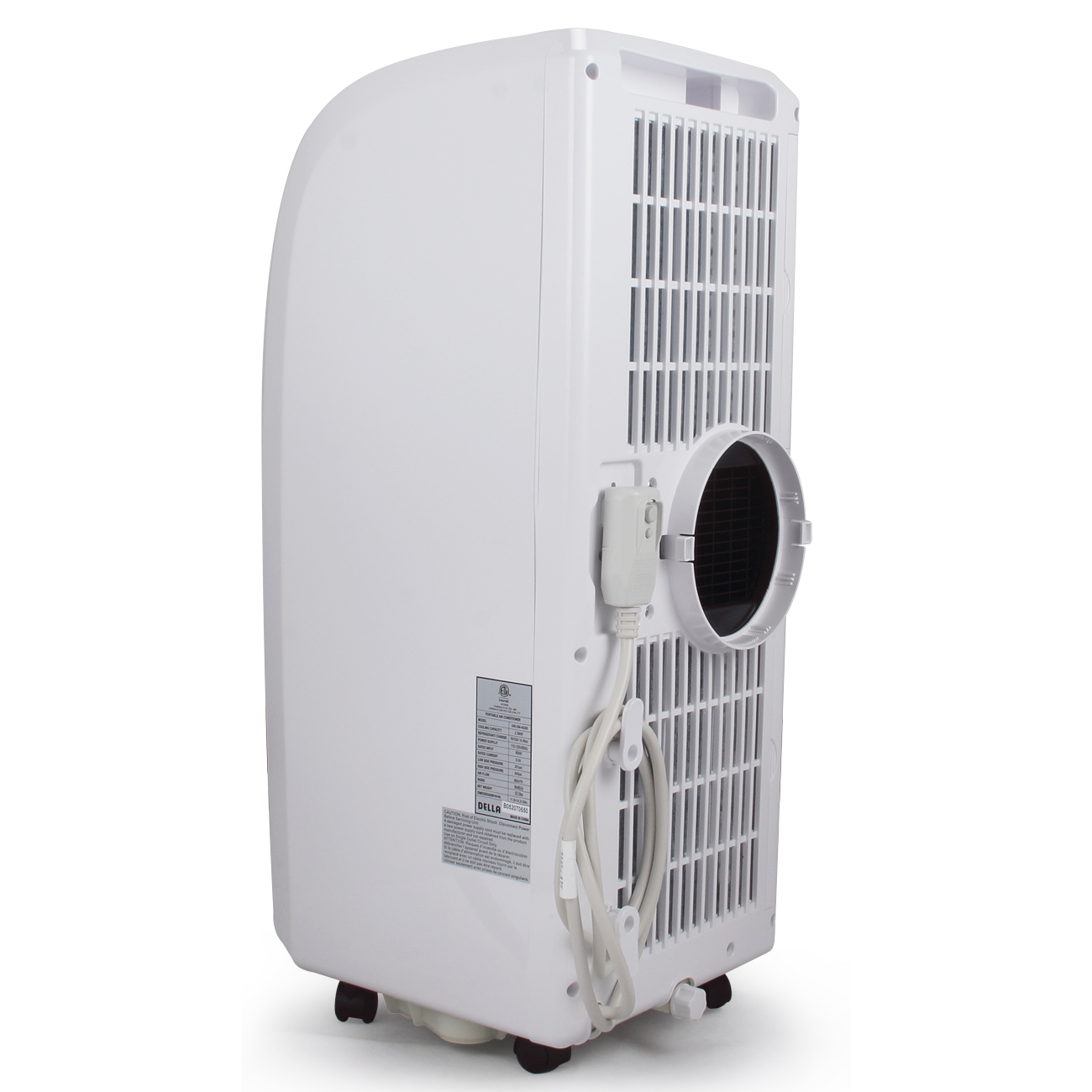 #1E1A1D 8 000 BTU Portable Air Conditioner And Dehumidifier  2017 13612 Portable Dehumidifier Air Conditioner photo with 1300x1300 px on helpvideos.info - Air Conditioners, Air Coolers and more