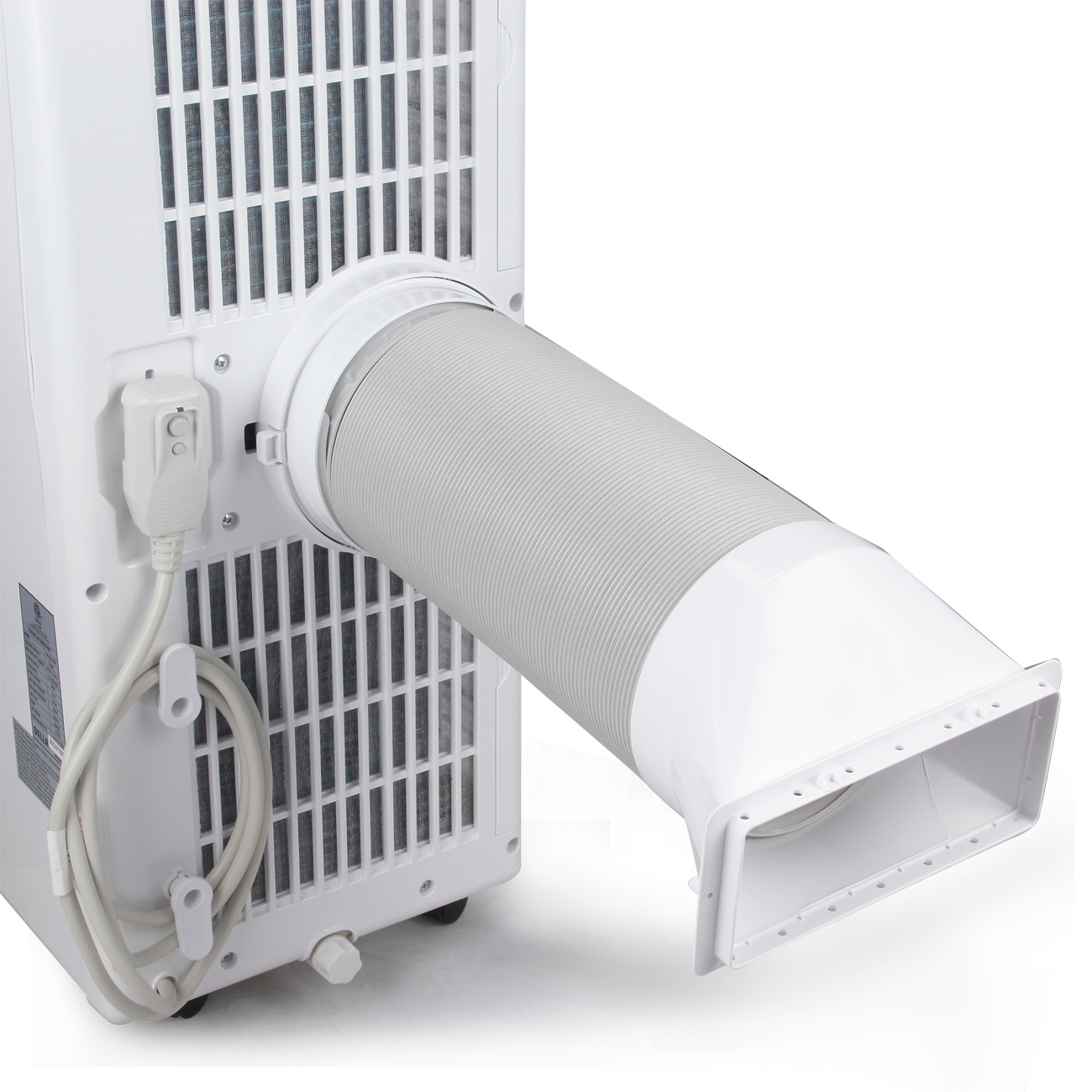 #515961 8 000 BTU Portable Air Conditioner And Dehumidifier  2017 13612 Portable Dehumidifier Air Conditioner photo with 1300x1300 px on helpvideos.info - Air Conditioners, Air Coolers and more
