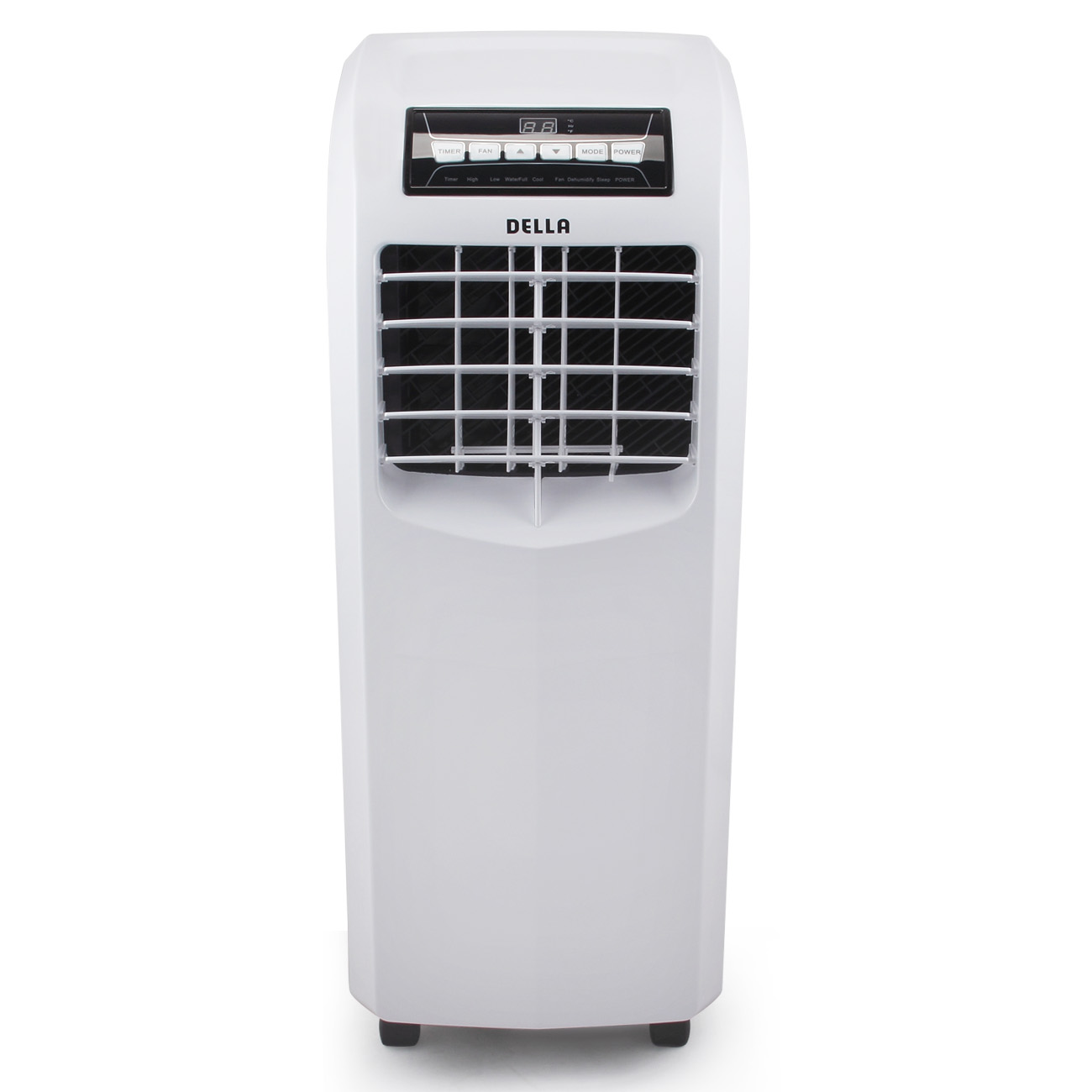 #5C676F 8 000 BTU Portable Air Conditioner And Dehumidifier  2017 13612 Portable Dehumidifier Air Conditioner photo with 1300x1300 px on helpvideos.info - Air Conditioners, Air Coolers and more