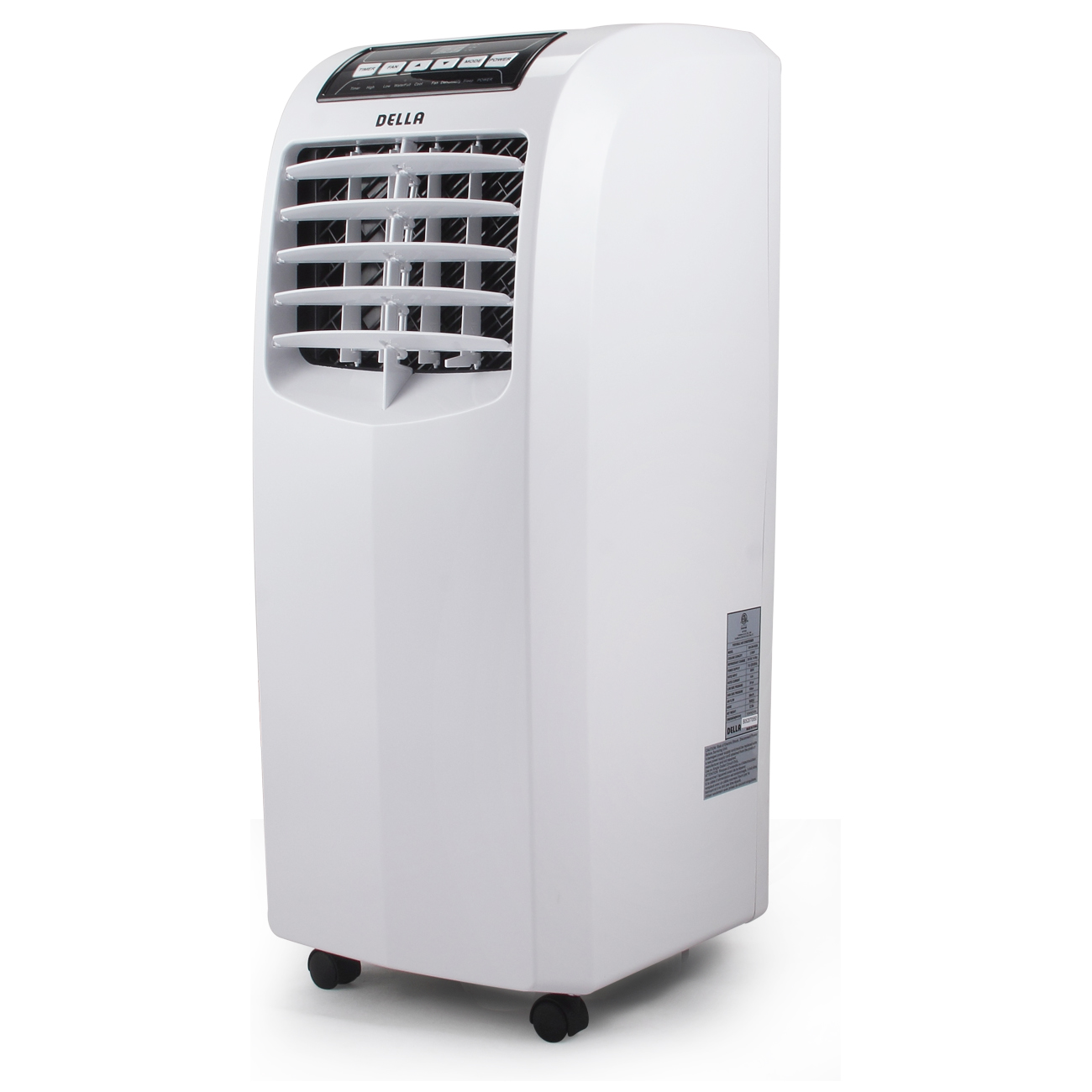 #5D646E 8 000 BTU Portable Air Conditioner And Dehumidifier  2017 13612 Portable Dehumidifier Air Conditioner photo with 1300x1300 px on helpvideos.info - Air Conditioners, Air Coolers and more