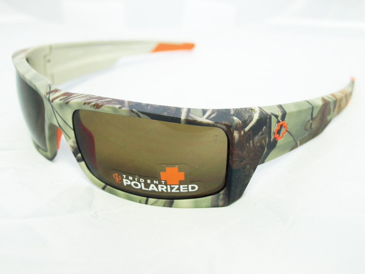 5fa166620d Camo Spy Tron Sunglasses