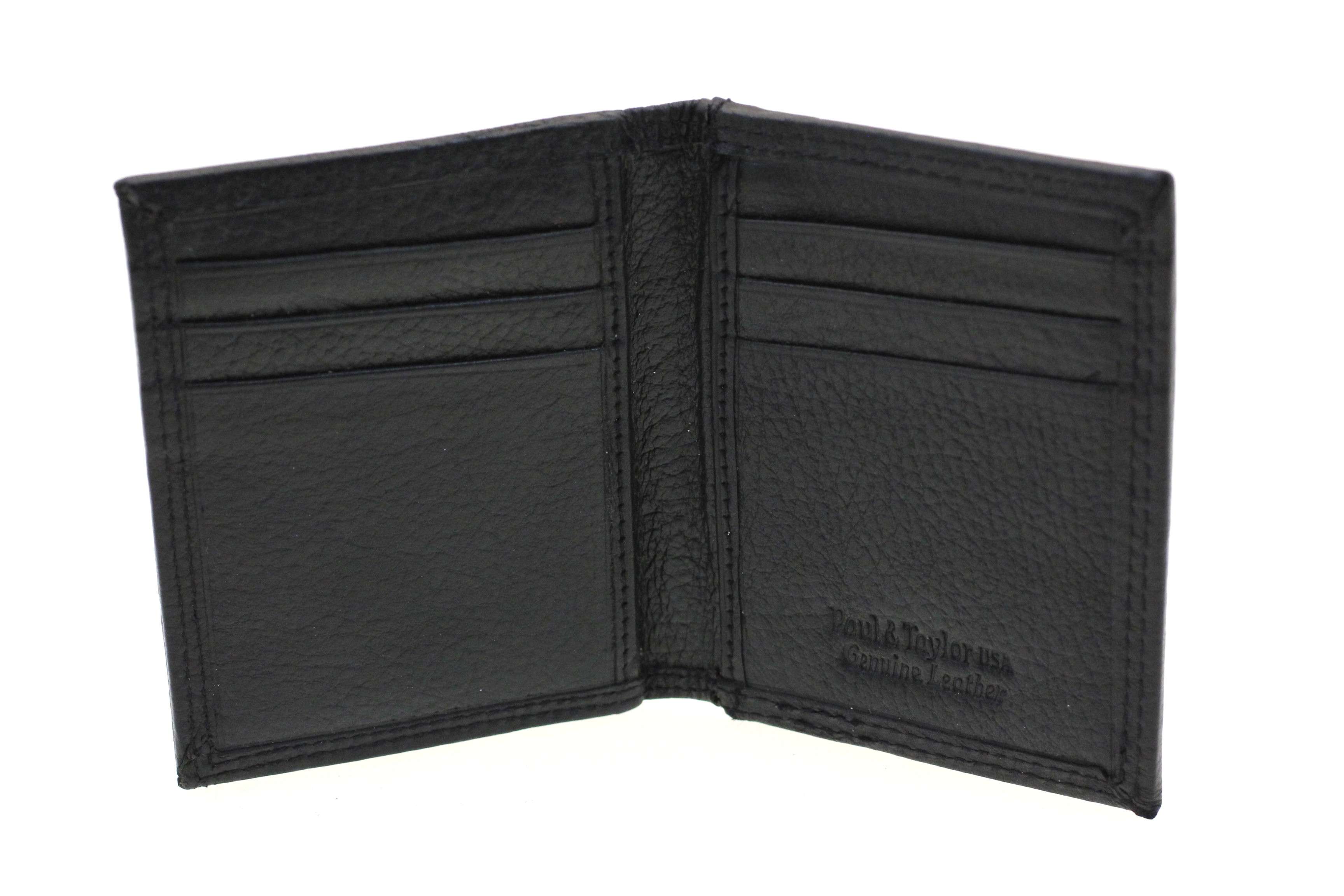 picture 2 of 4 - Bifold Card Holder