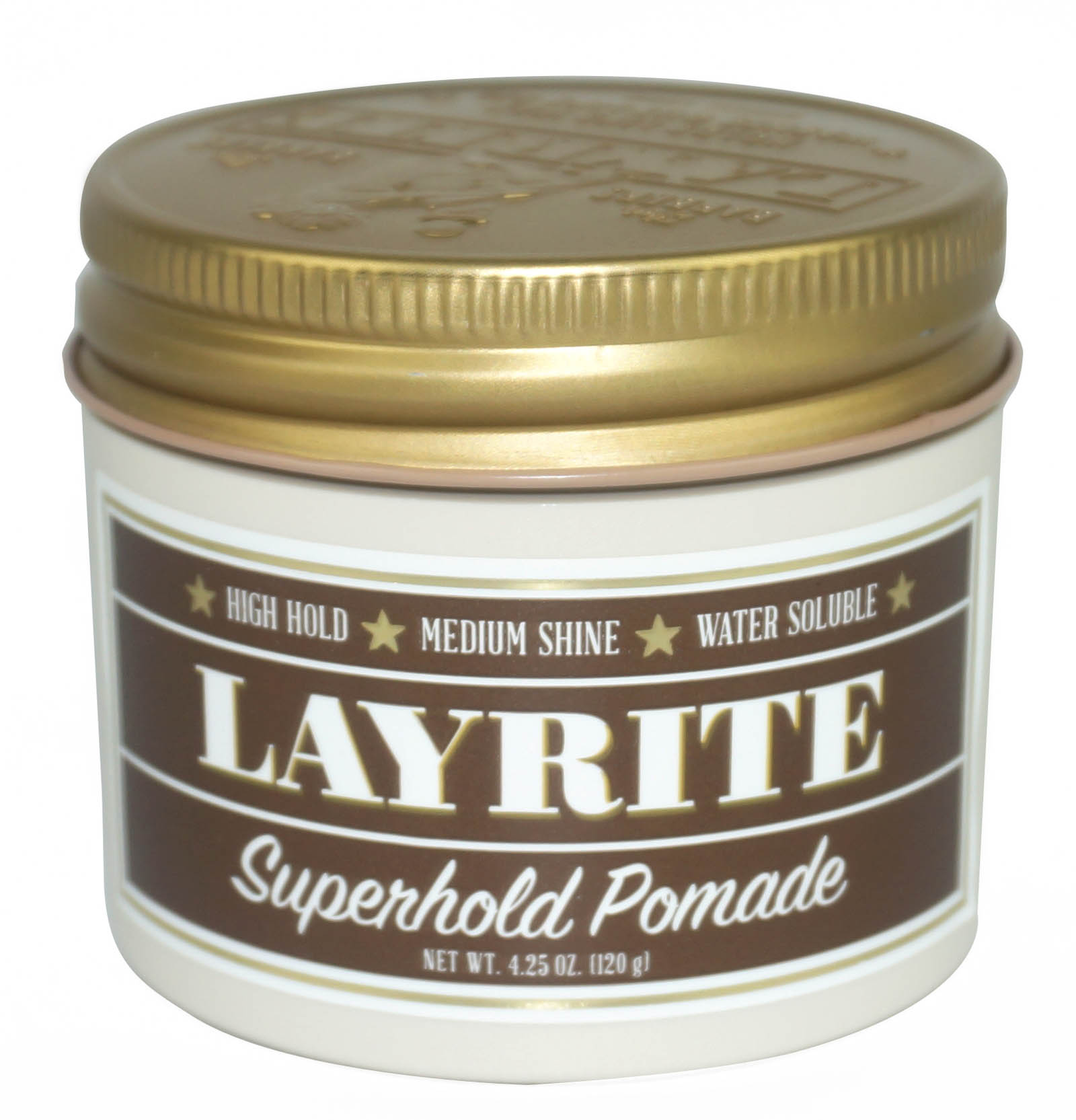 Choose Your Layrite Pomade Original Super Strong Hold