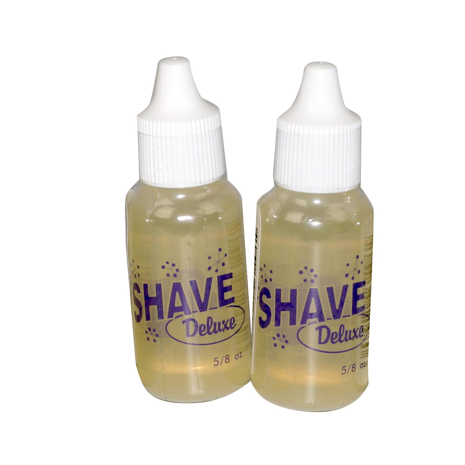 Shave secret oil review