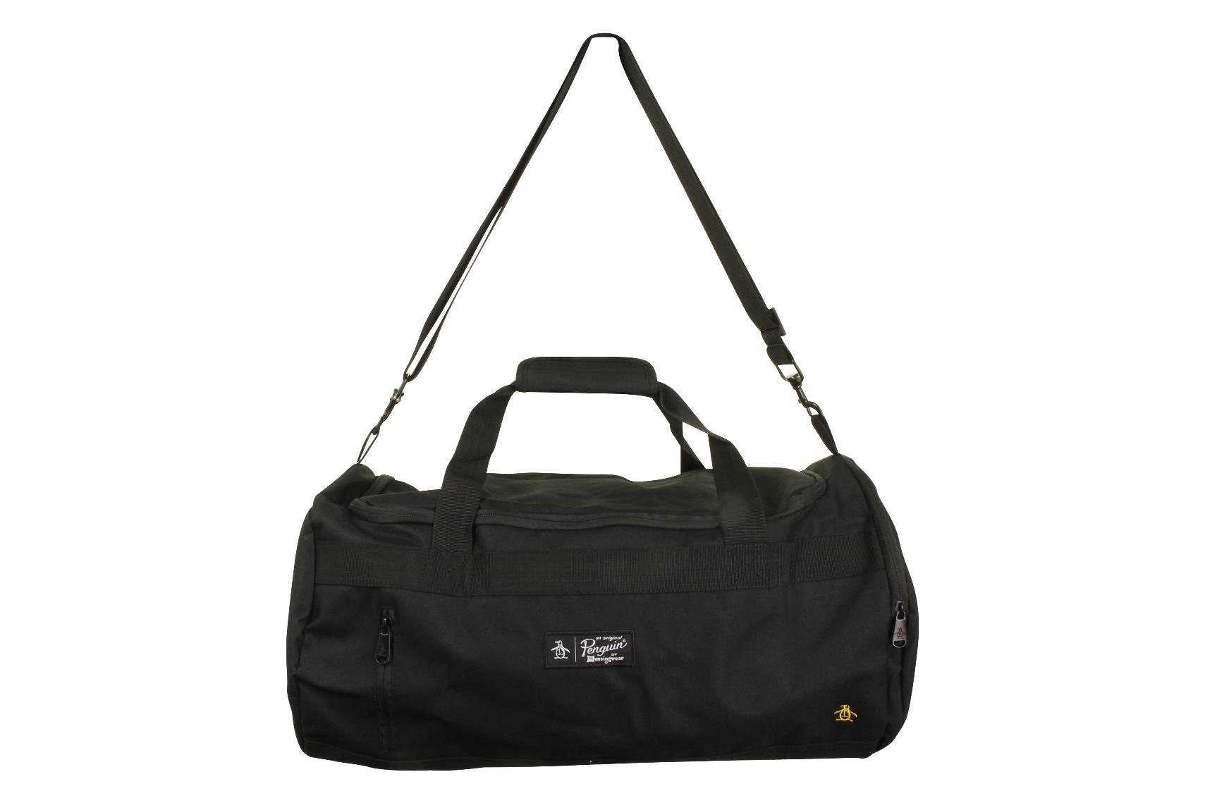 Mens Original Penguin Gym  Roll Bag -  Magellan  2121016109834  accb1842d268b