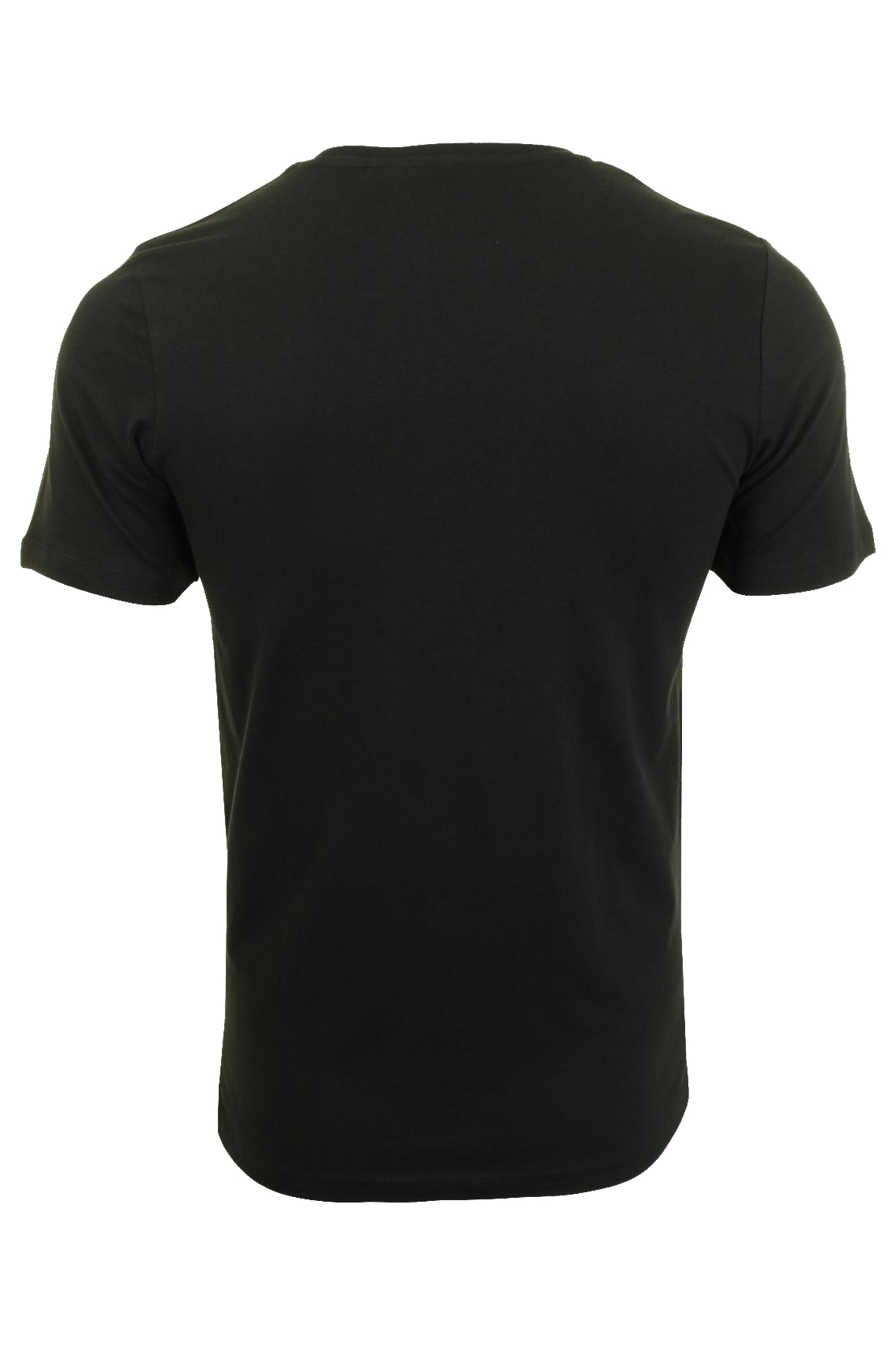 Jack-amp-Jones-Mens-Short-Sleeved-T-Shirt-039-JJEJEANS-039 thumbnail 4