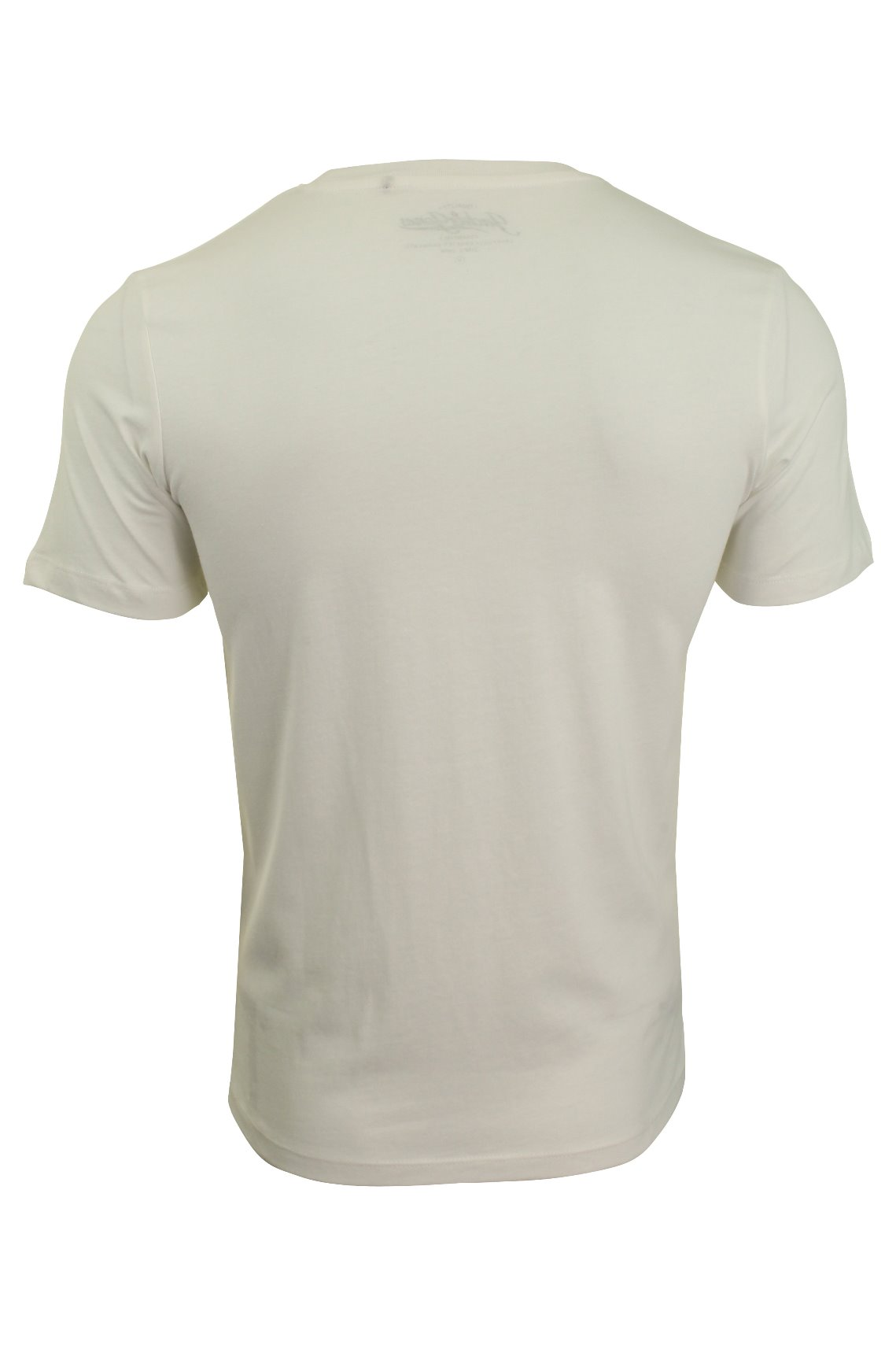 Jack-amp-Jones-Mens-Short-Sleeved-T-Shirt-039-JJEJEANS-039 thumbnail 10